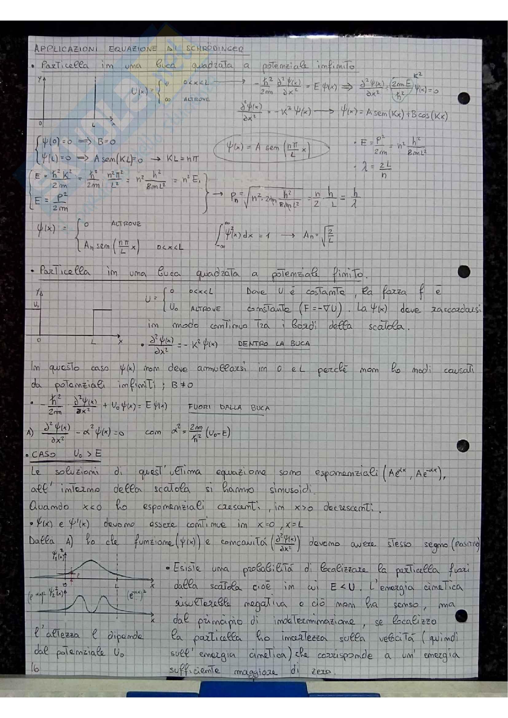 Fisica Superiore - Teoria Pag. 16