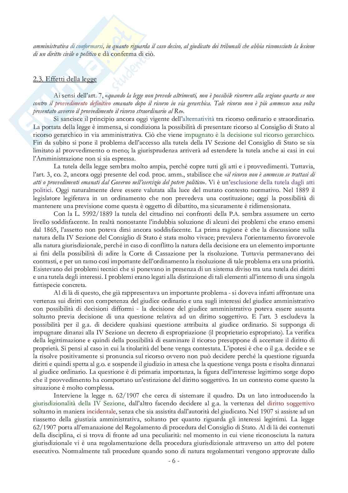 Giustizia Amministrativa Pag. 16