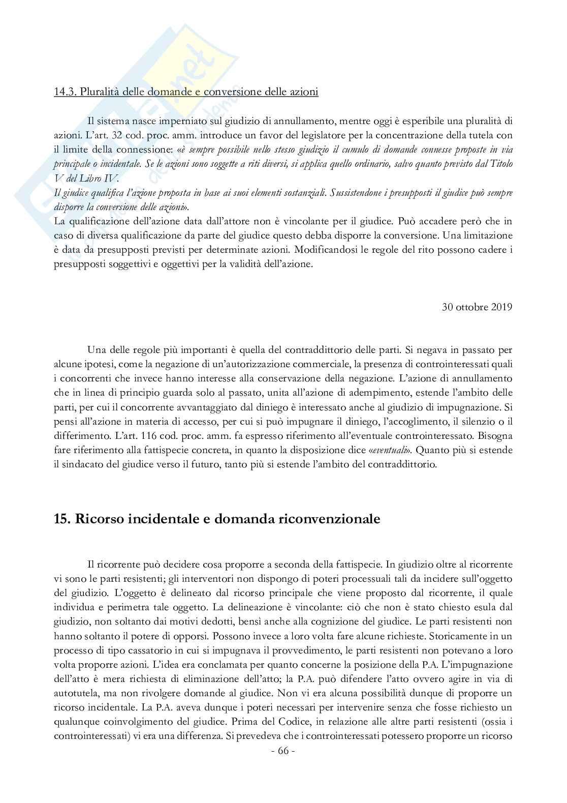 Giustizia Amministrativa Pag. 76
