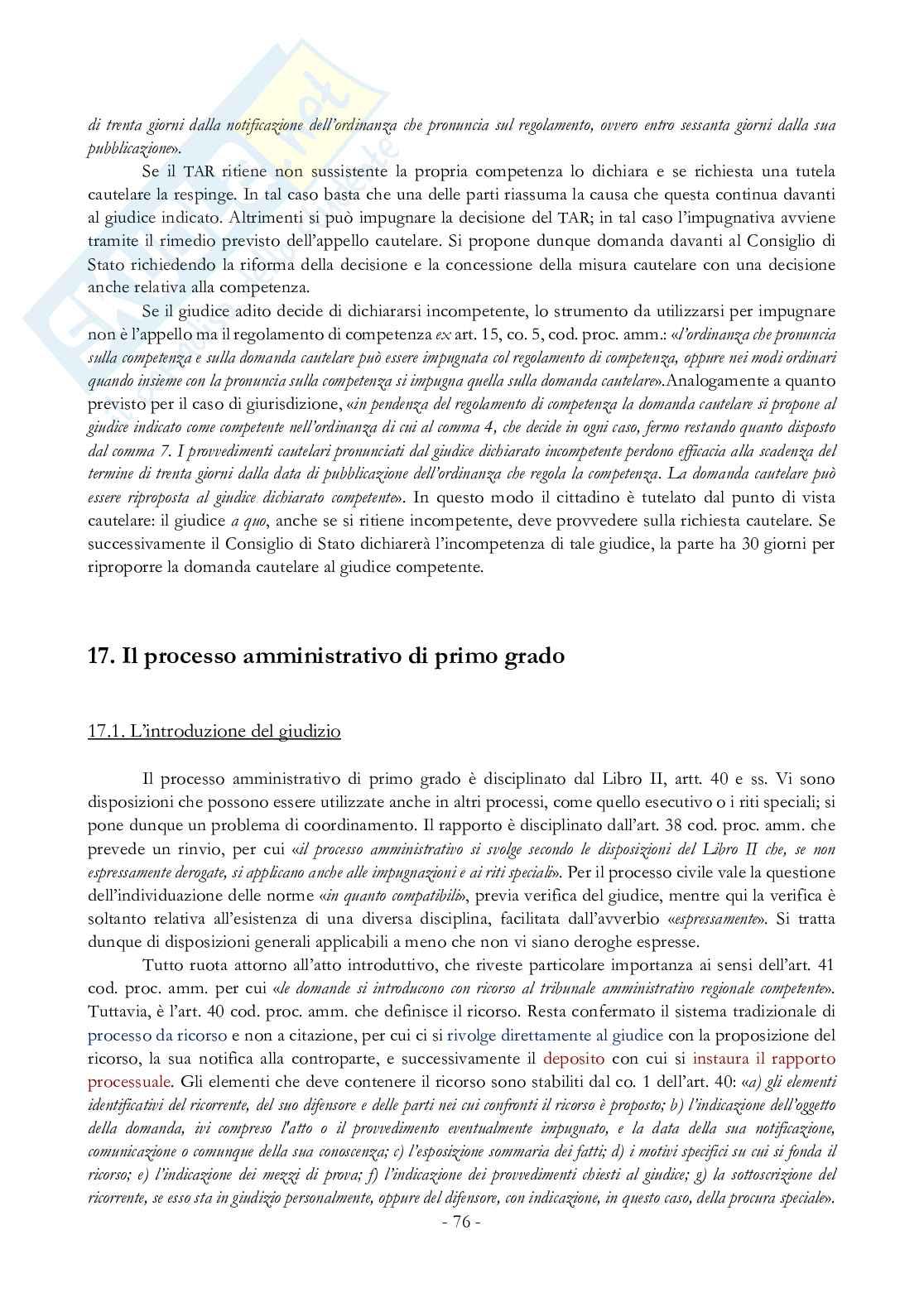 Giustizia Amministrativa Pag. 86