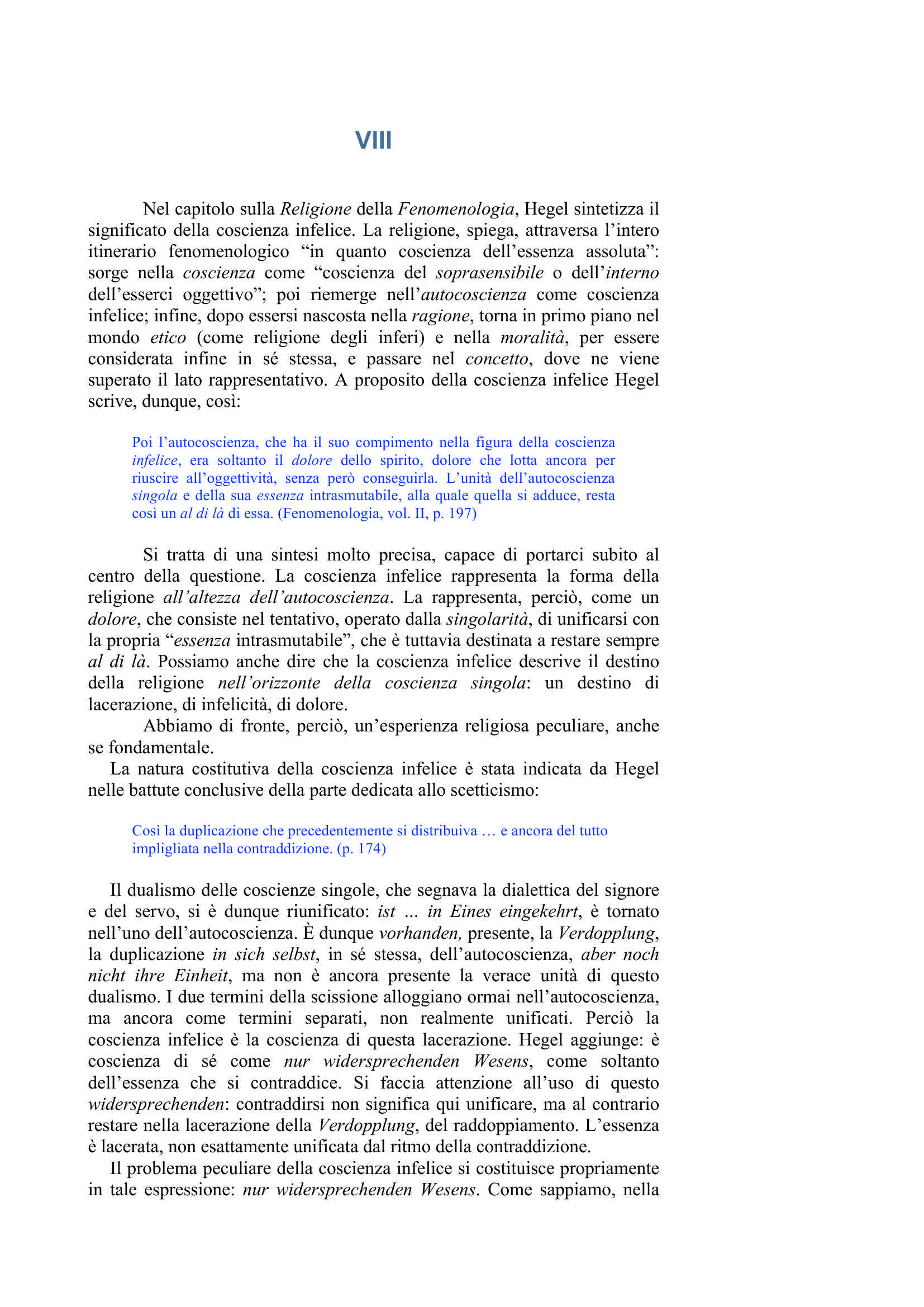 dispensa M. Mustè Filosofia dell'interpretazione