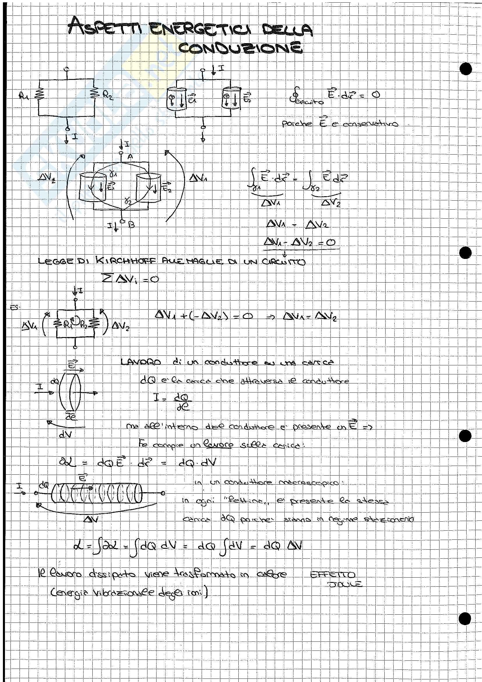 Elettrostatica 2, Fondamenti di fisica sperimentale