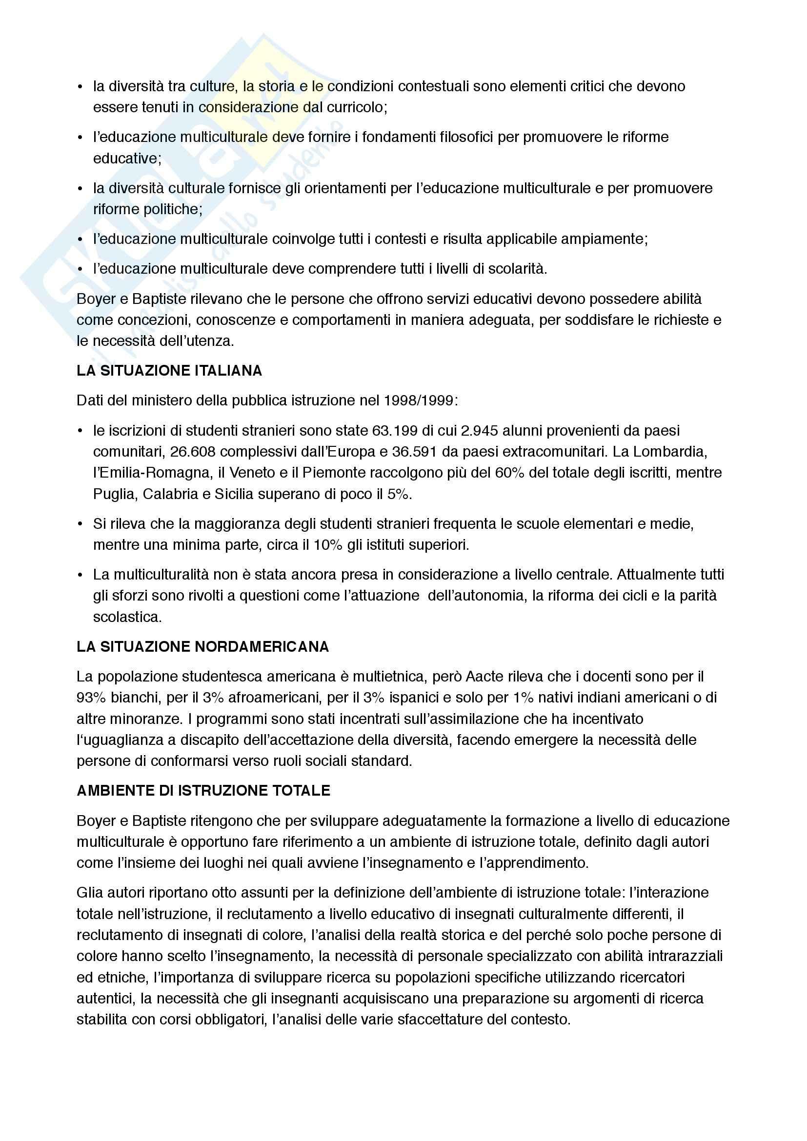 Autonomia scolastica e ricerca educativa, Pedagogia Pag. 41