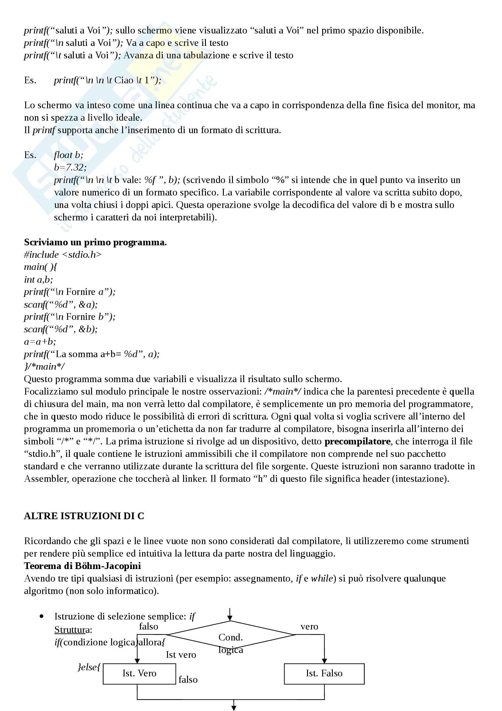 Appunti informatica A Pag. 31
