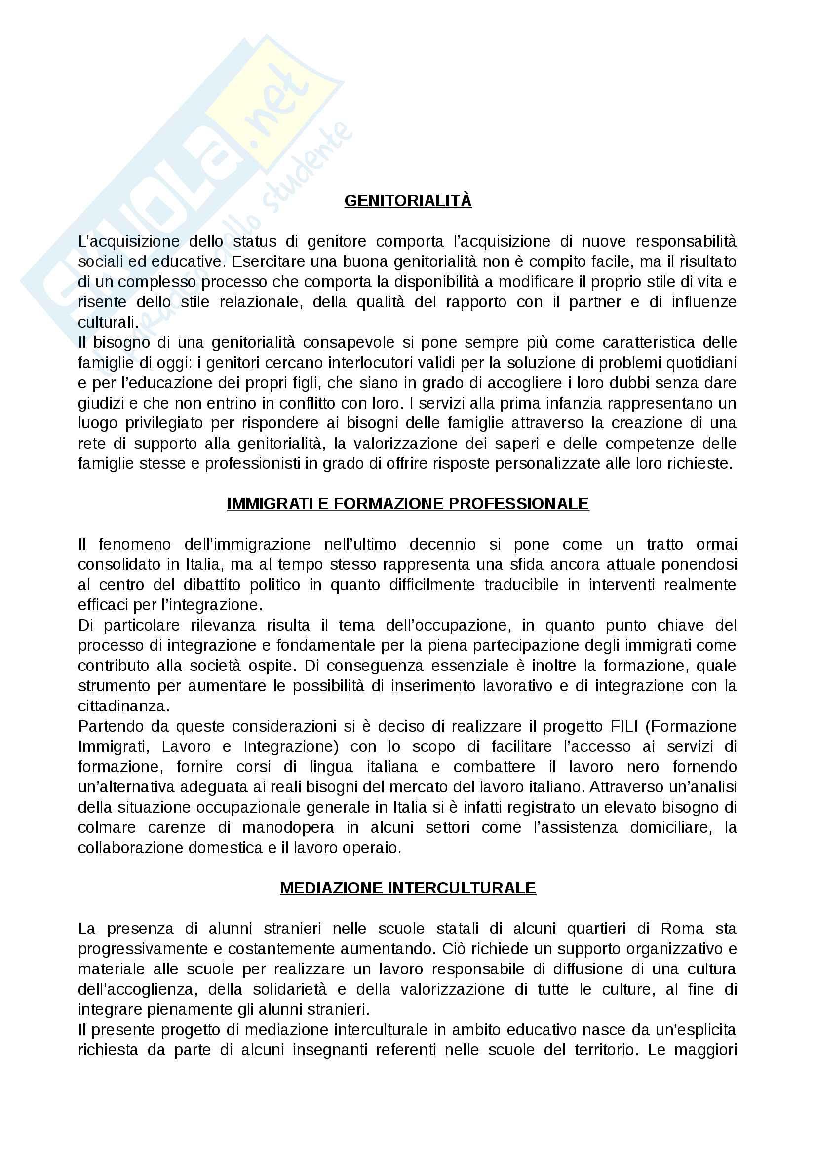 Materiale seconda prova (progetto) Pag. 6