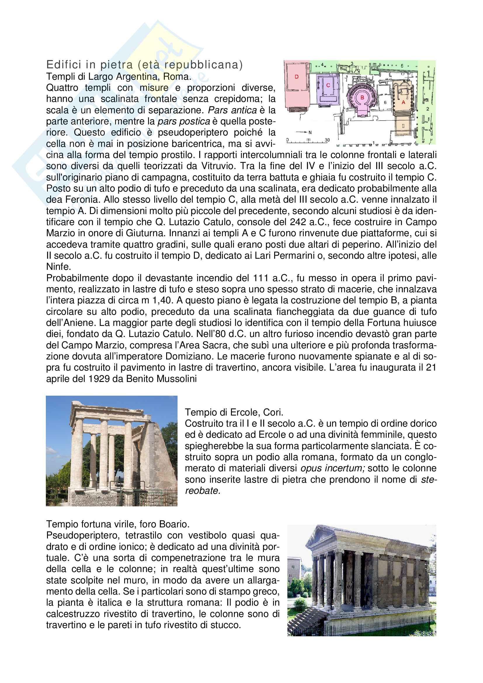 Storia dell'architettura 1 Pag. 11
