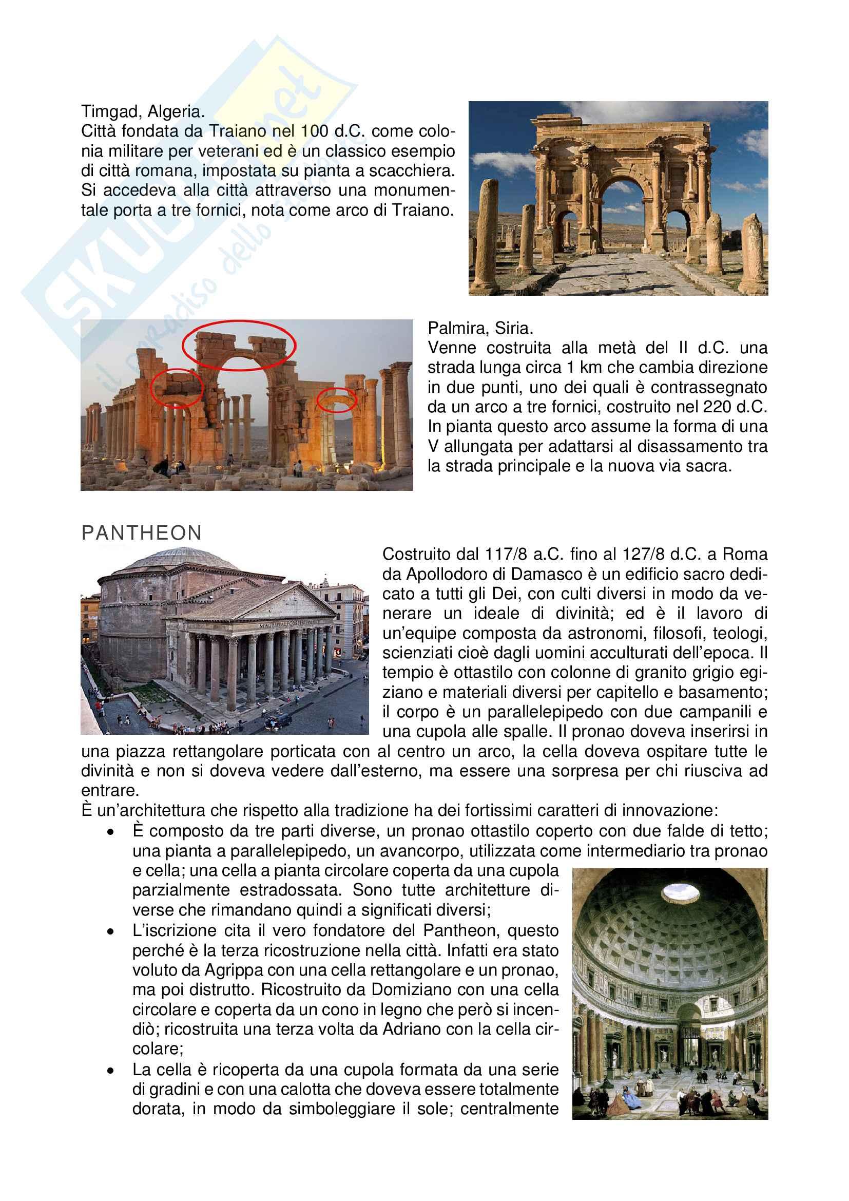 Storia dell'architettura 1 Pag. 21