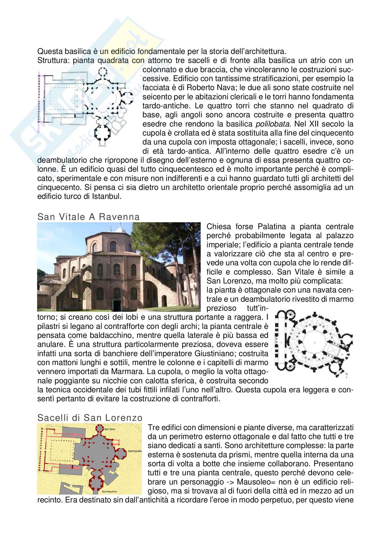 Storia dell'architettura 1 Pag. 31