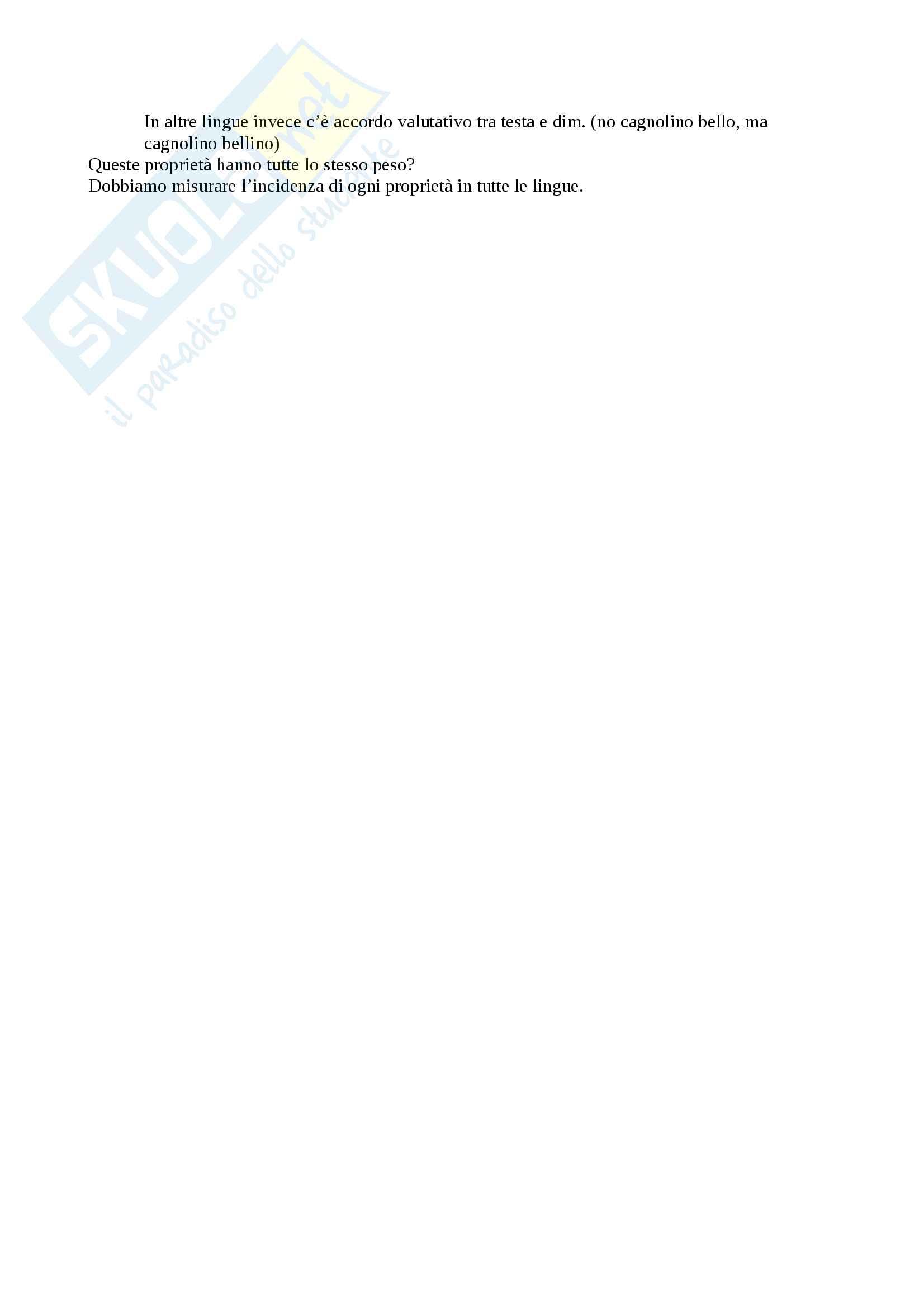 Andrea Scala - Linguistica generale Pag. 61