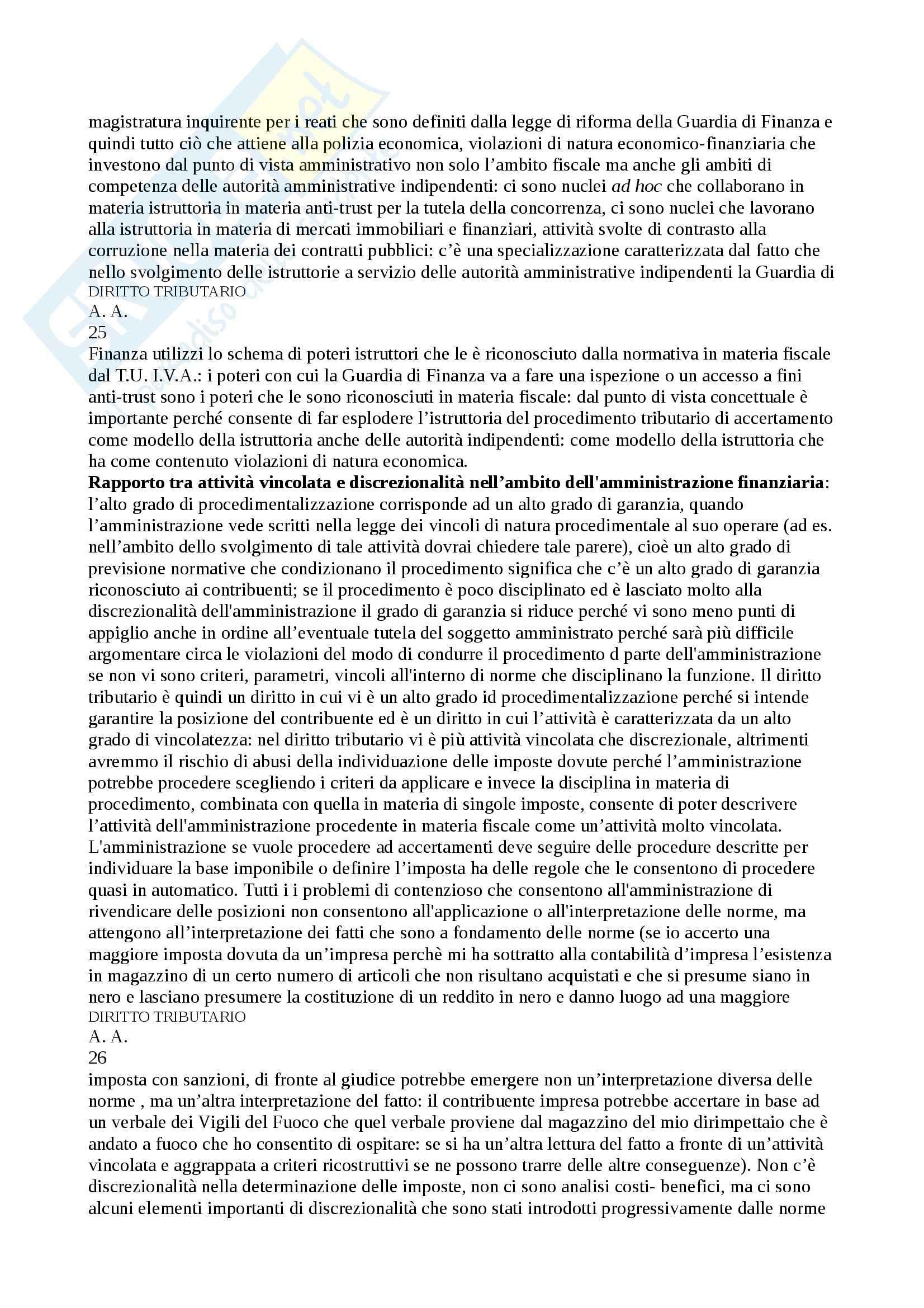 Tributario Parte Generale e Speciale Pag. 16