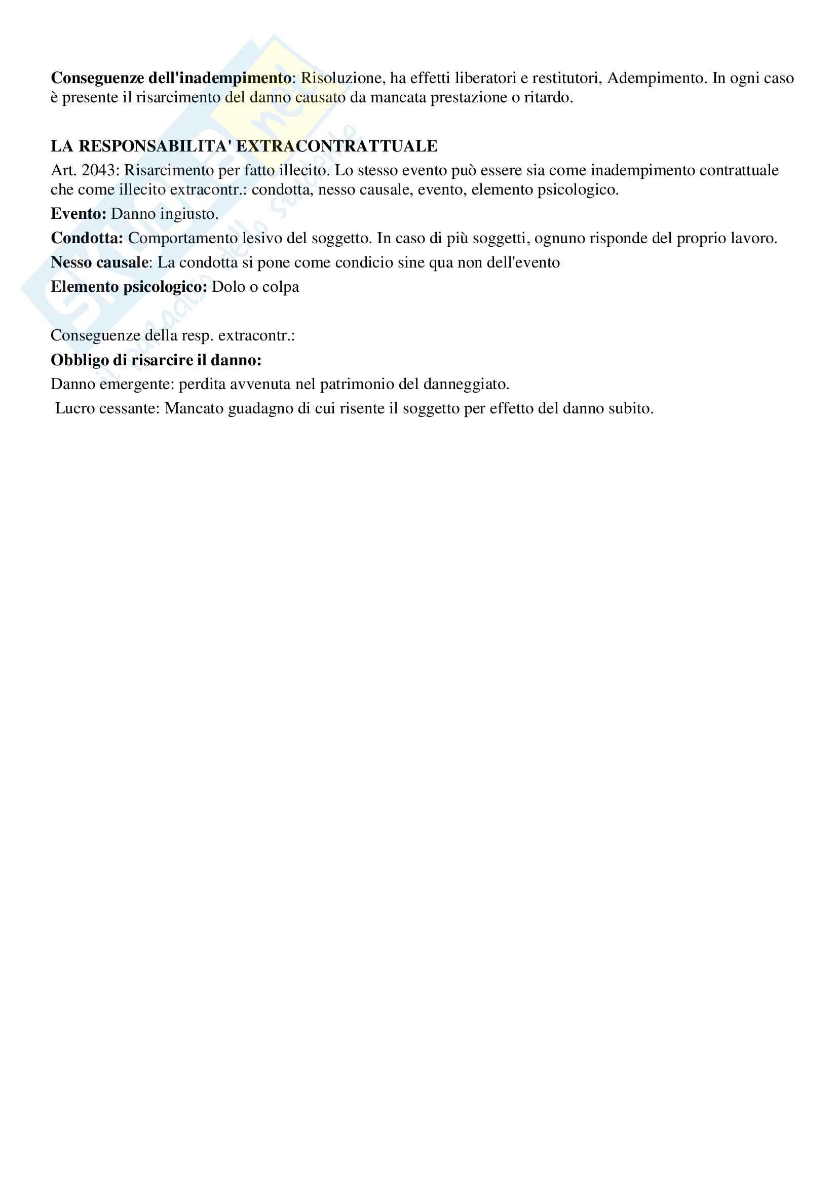 Diritto amministrativo e civile Pag. 31