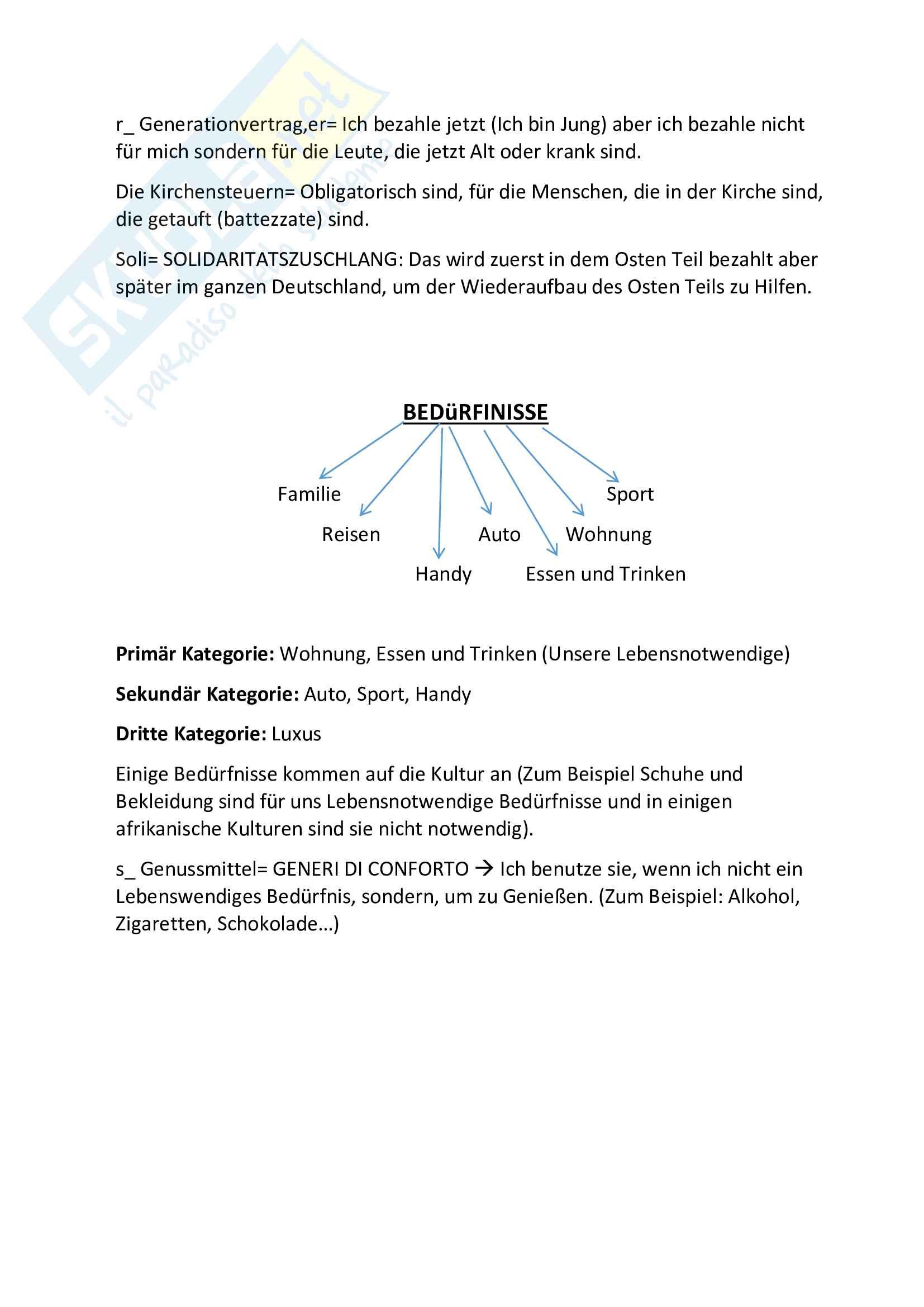 Appunti linguaggi settoriali tedesco Pag. 11