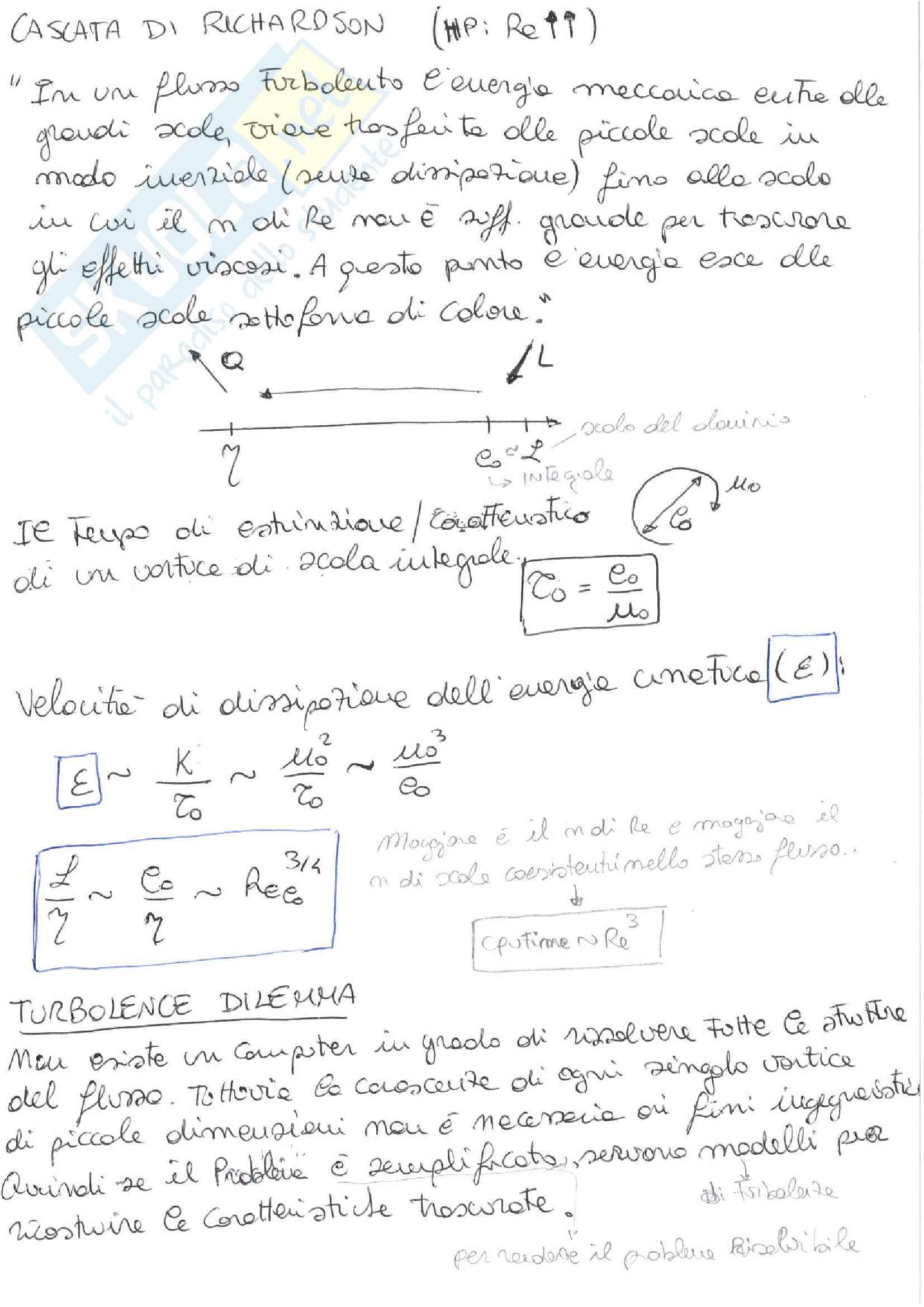 Simulazione Fluidodinamica motori Pag. 21