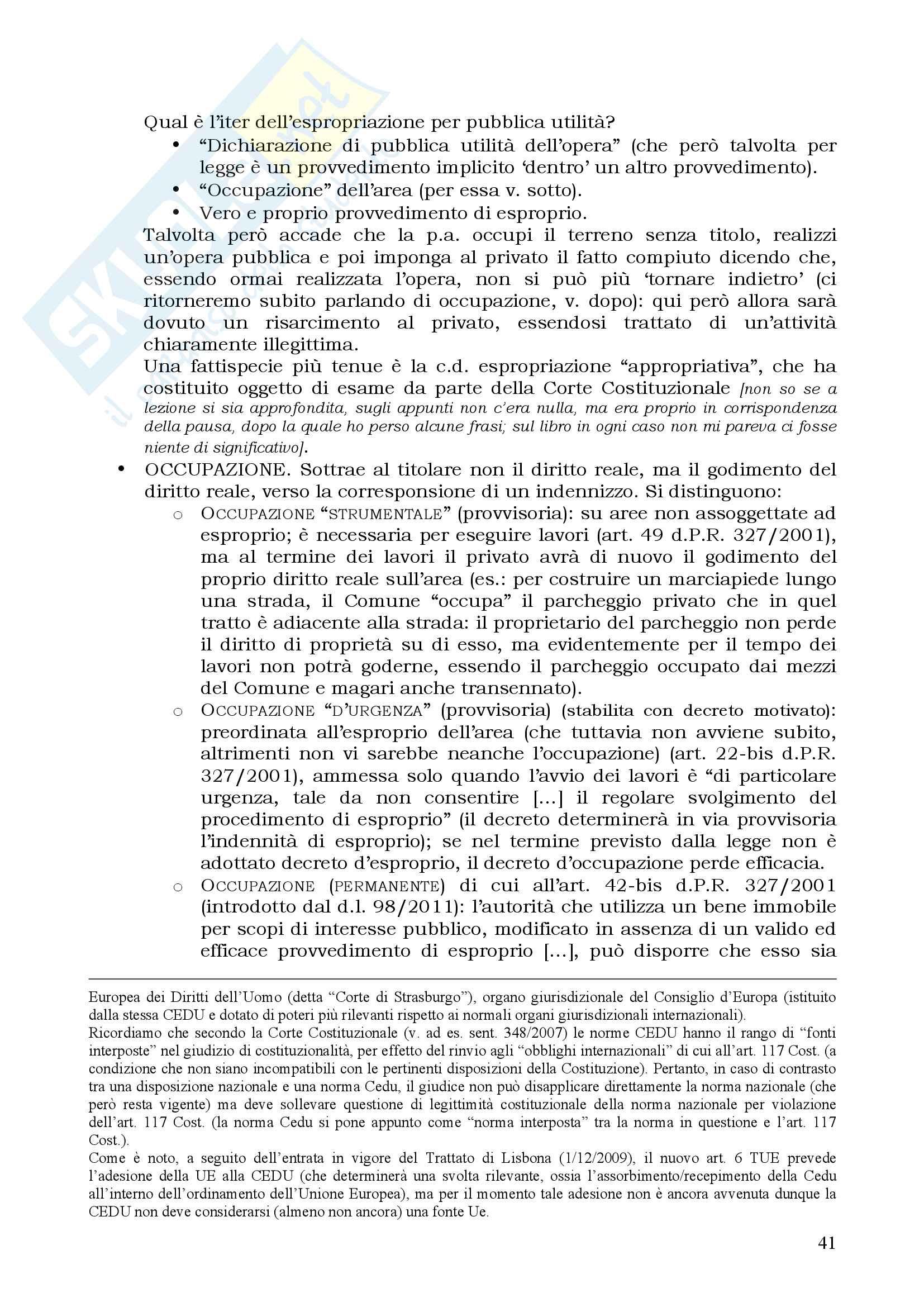 Atto amministrativo Pag. 41