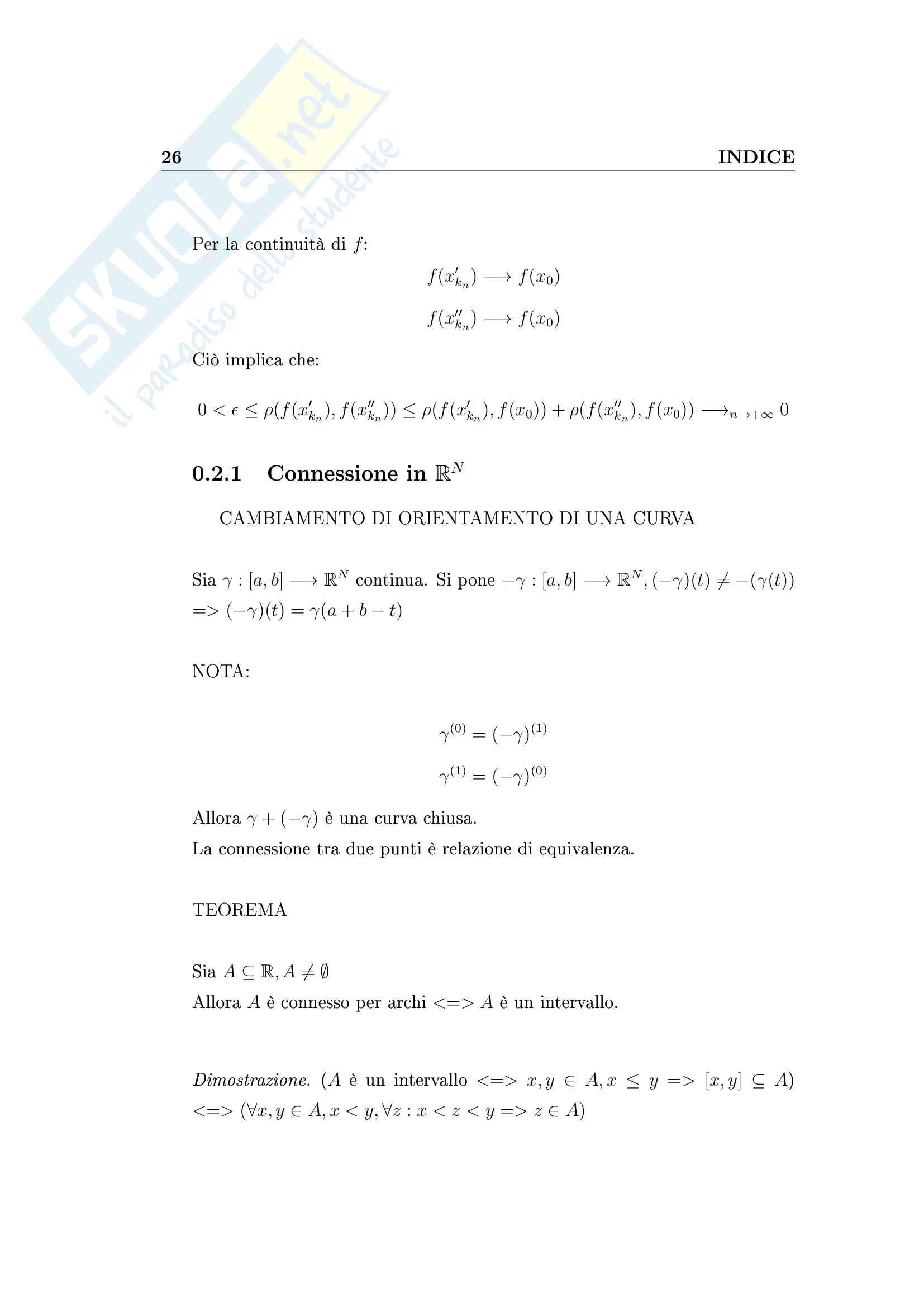 Analisi Matematica 3 Pag. 26