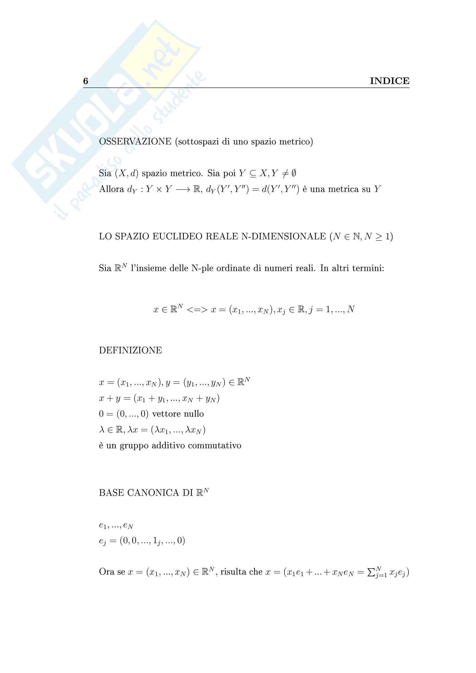 Analisi Matematica 3 Pag. 6