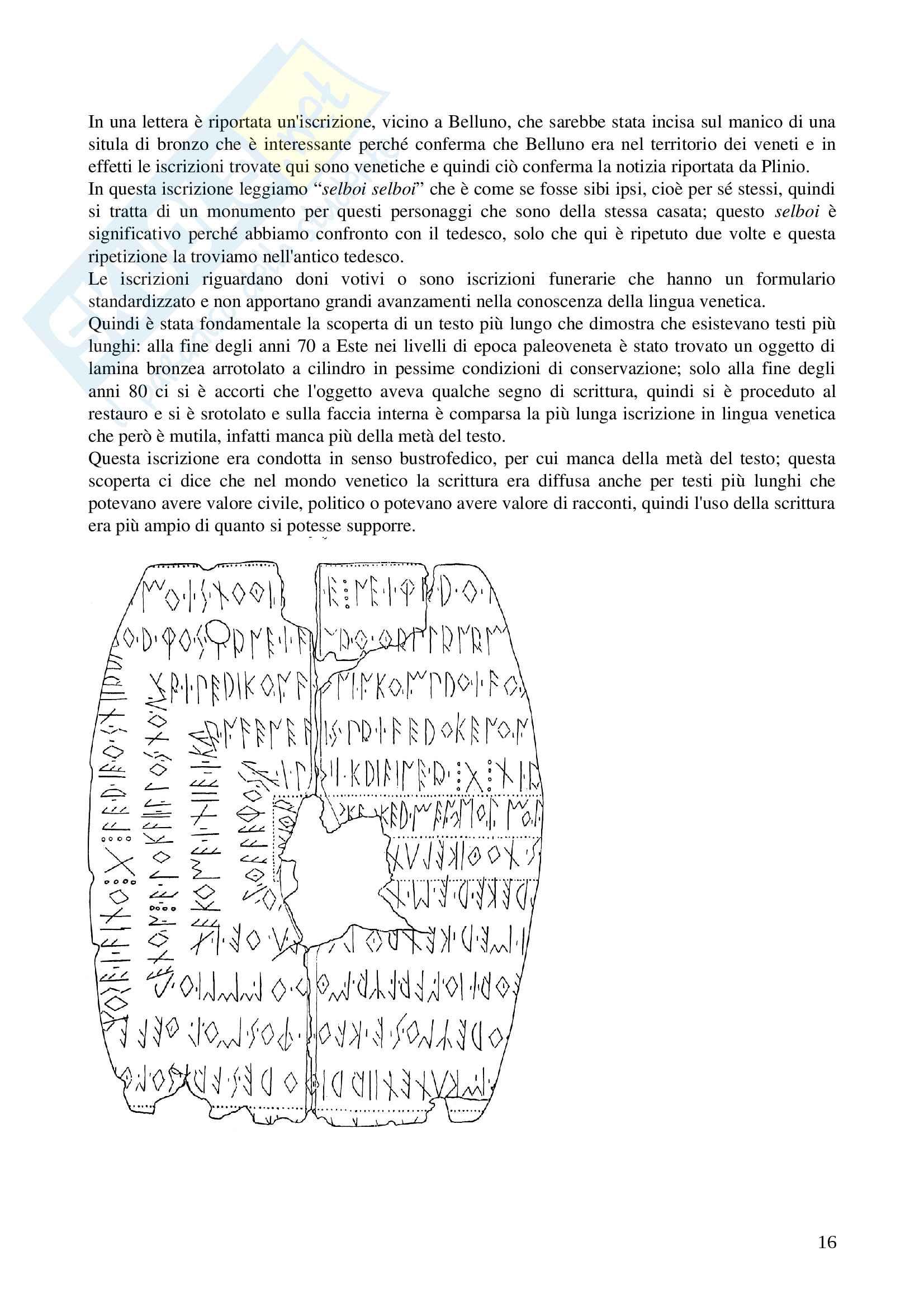 Protostoria Pag. 16