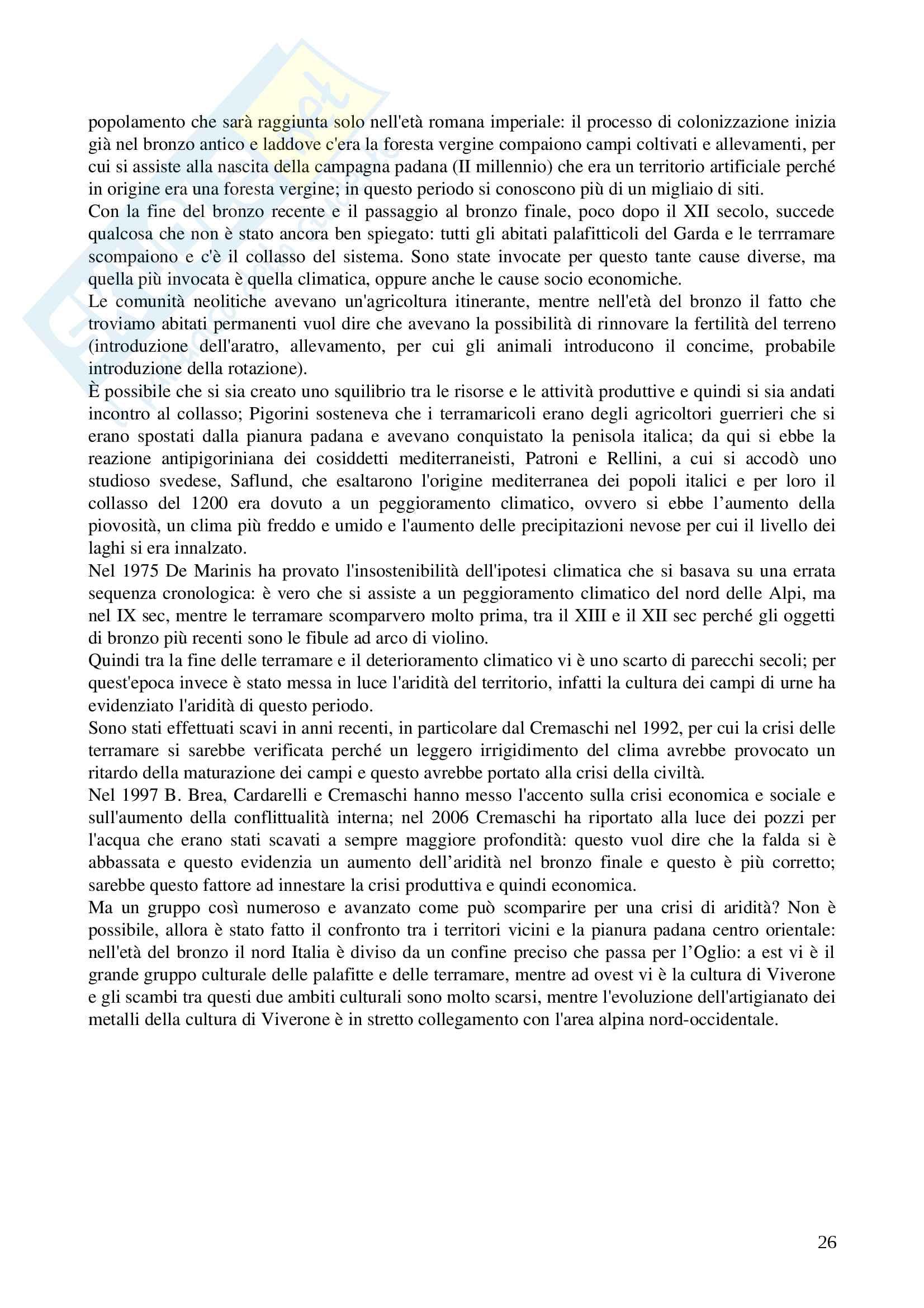 Protostoria Pag. 26