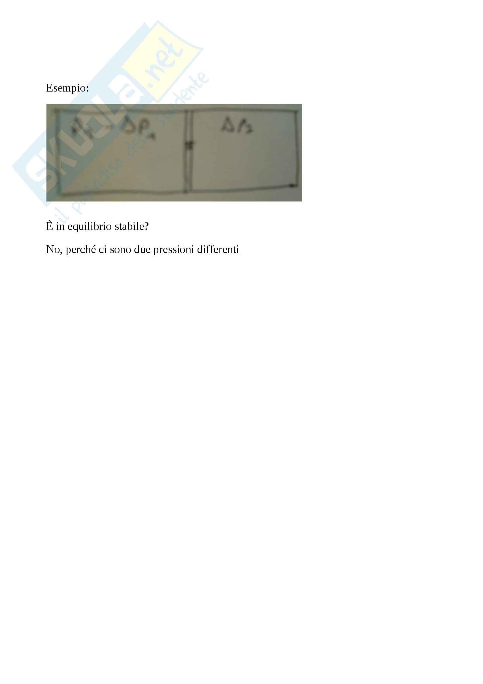 Termodinamica - esercizi Pag. 21