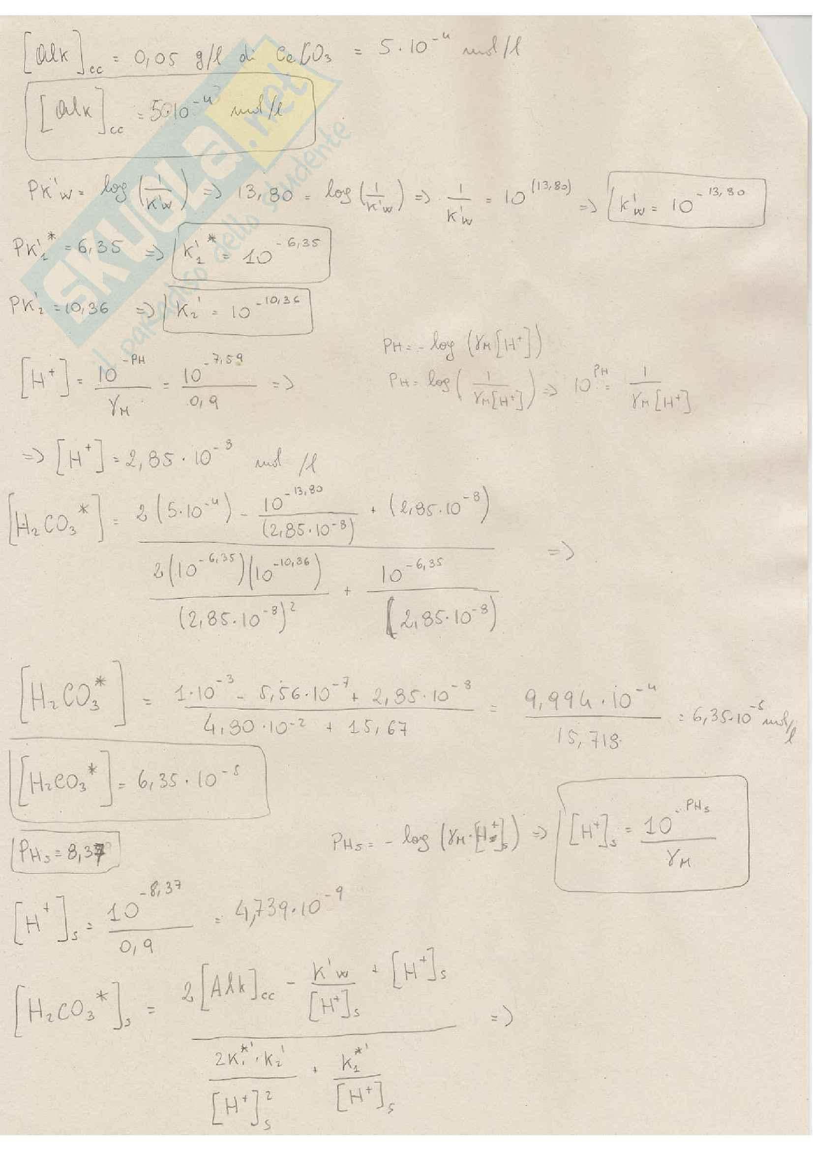 19 problemi: esercitazione di Tecnologia dei materiali Pag. 2
