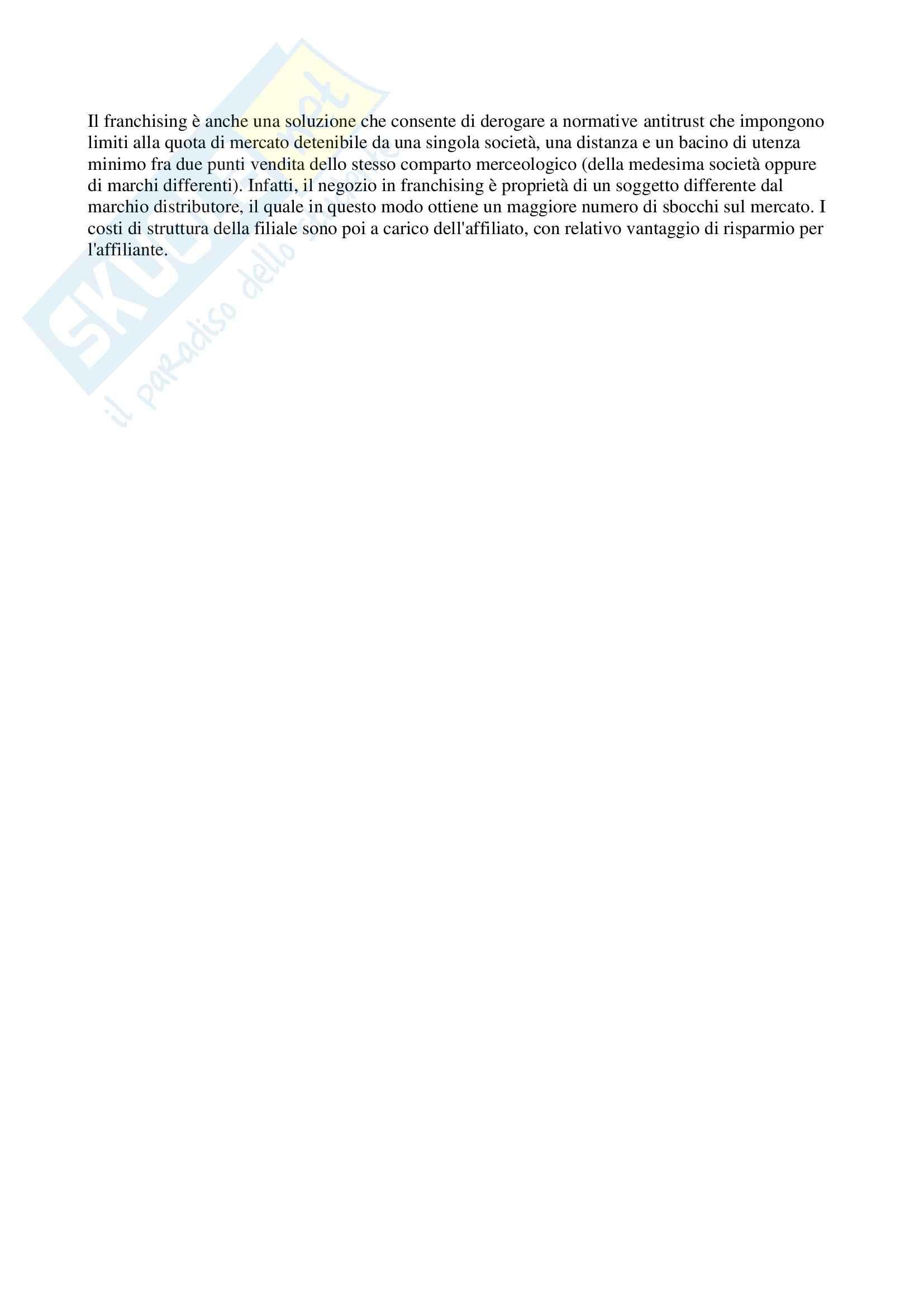 Riassunto esame Diritto Privato, prof. Masi, libro consigliato Manuale di Diritto Privato, Alpa Pag. 146