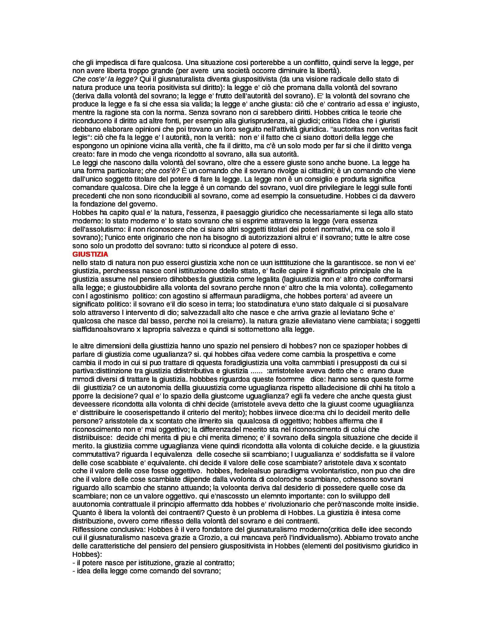 Filosofia del diritto - filosofi Pag. 36
