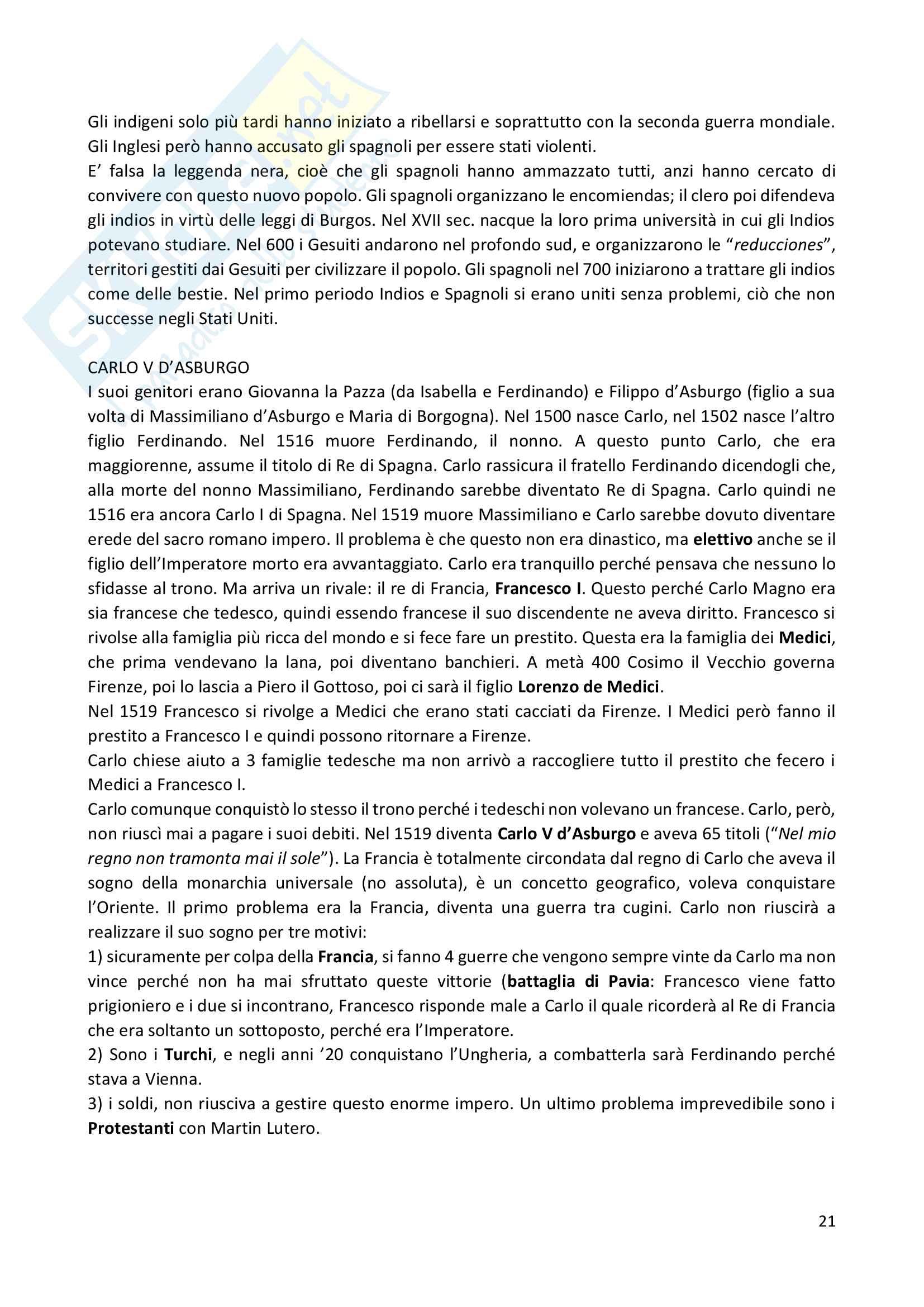 Riassunto esame dei rapporti tra Stato e Chiesa, libro consigliato Alle radici del domani, De Mattei, Nistri, Viglione Pag. 21