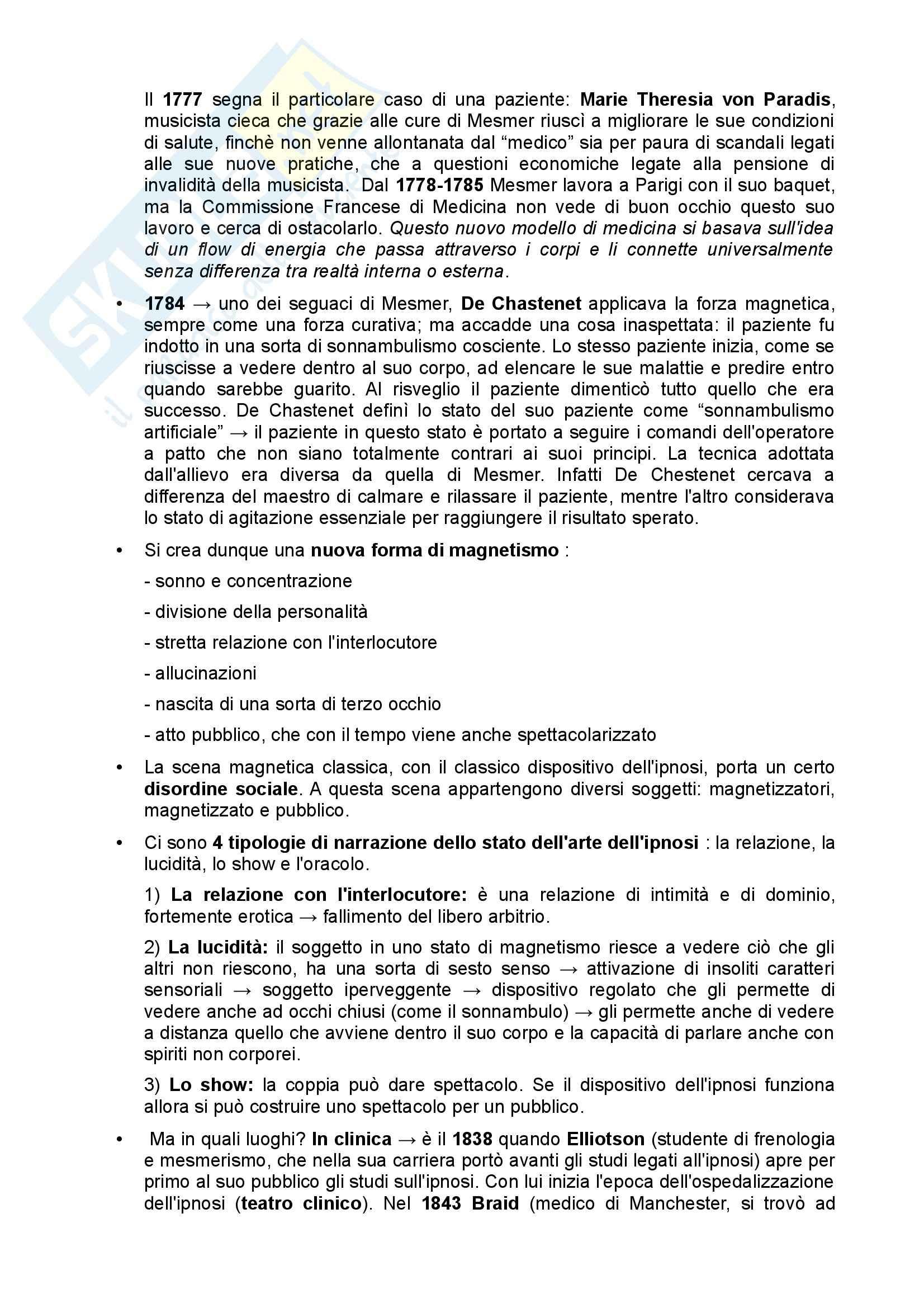 Pragmatica della comunicazione mediata - Appunti Pag. 2
