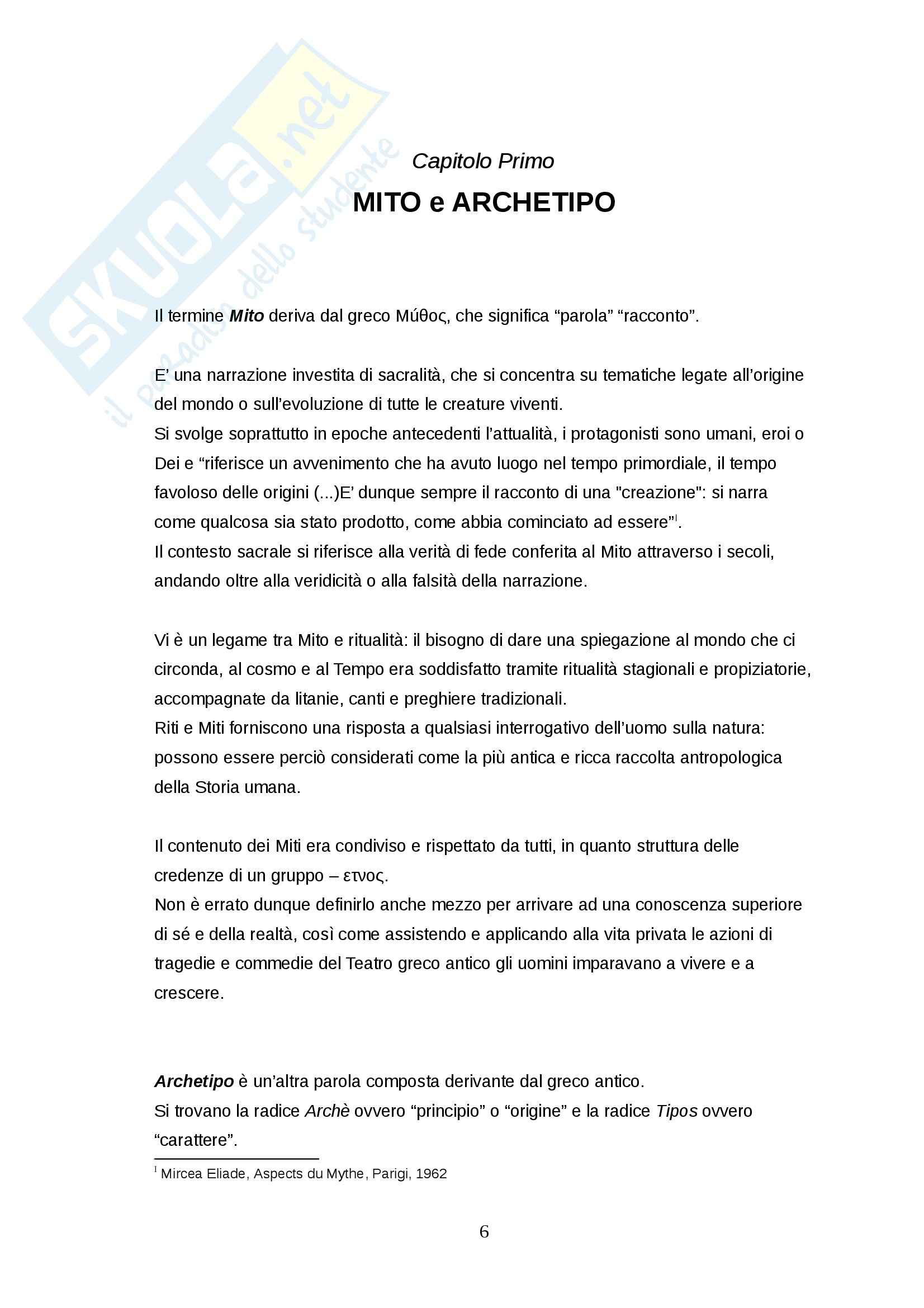 Tesi - Stregoneria Pag. 6