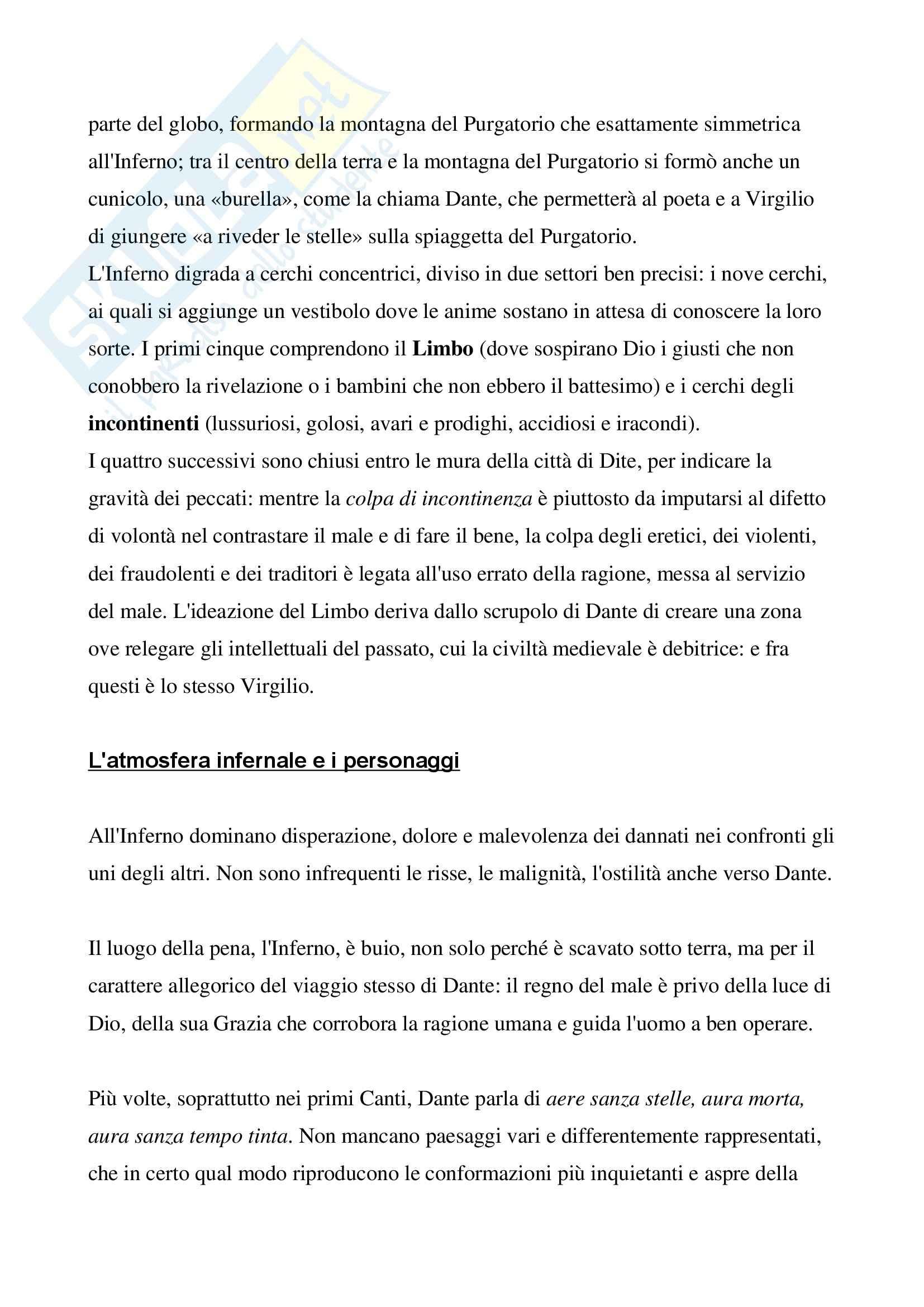 Storia della letteratura - Appunti Pag. 31