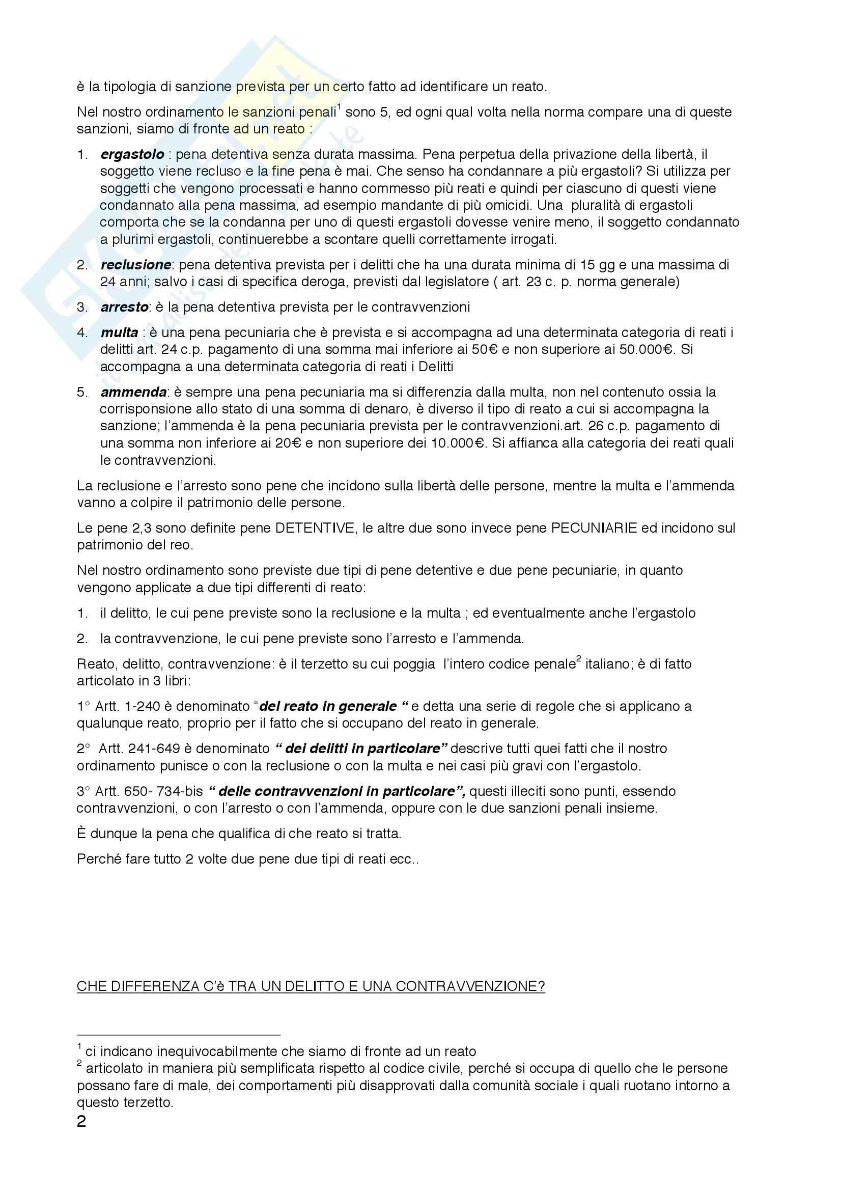 Penale commerciale Pag. 2