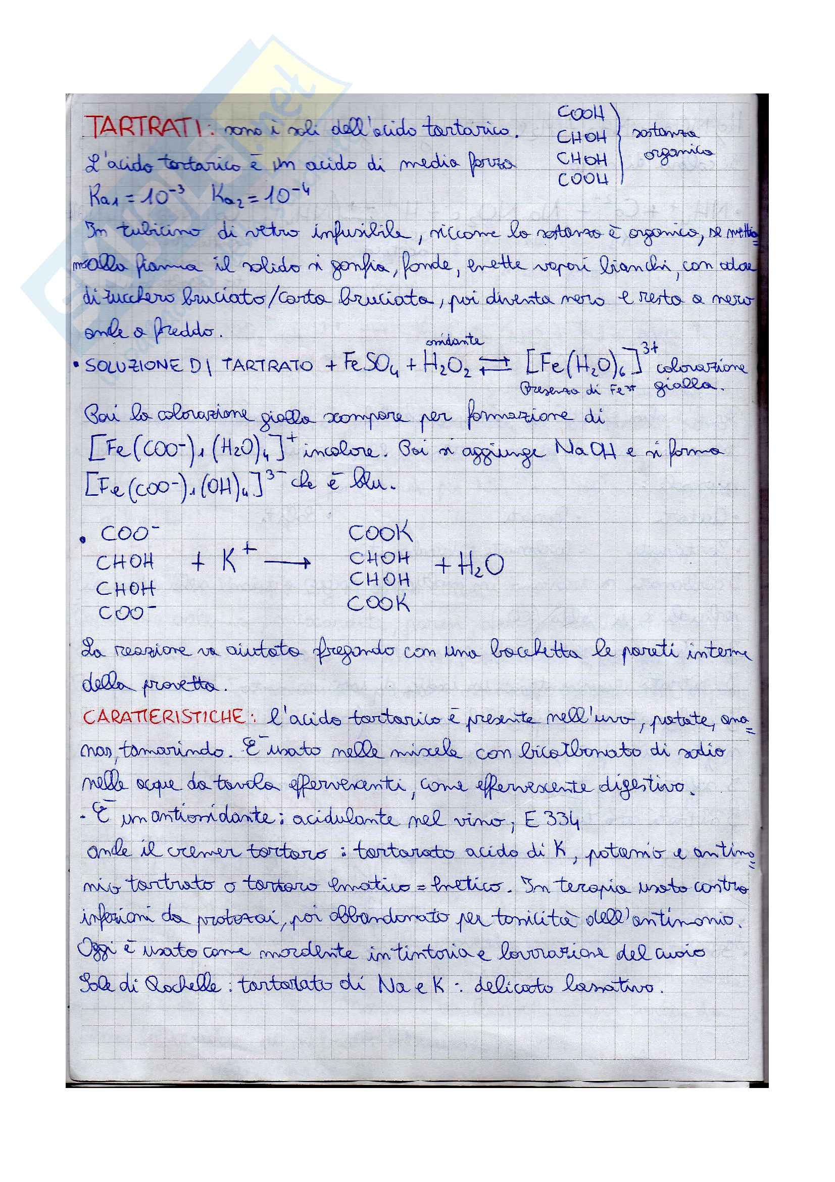 Analisi qualitativa Pag. 36