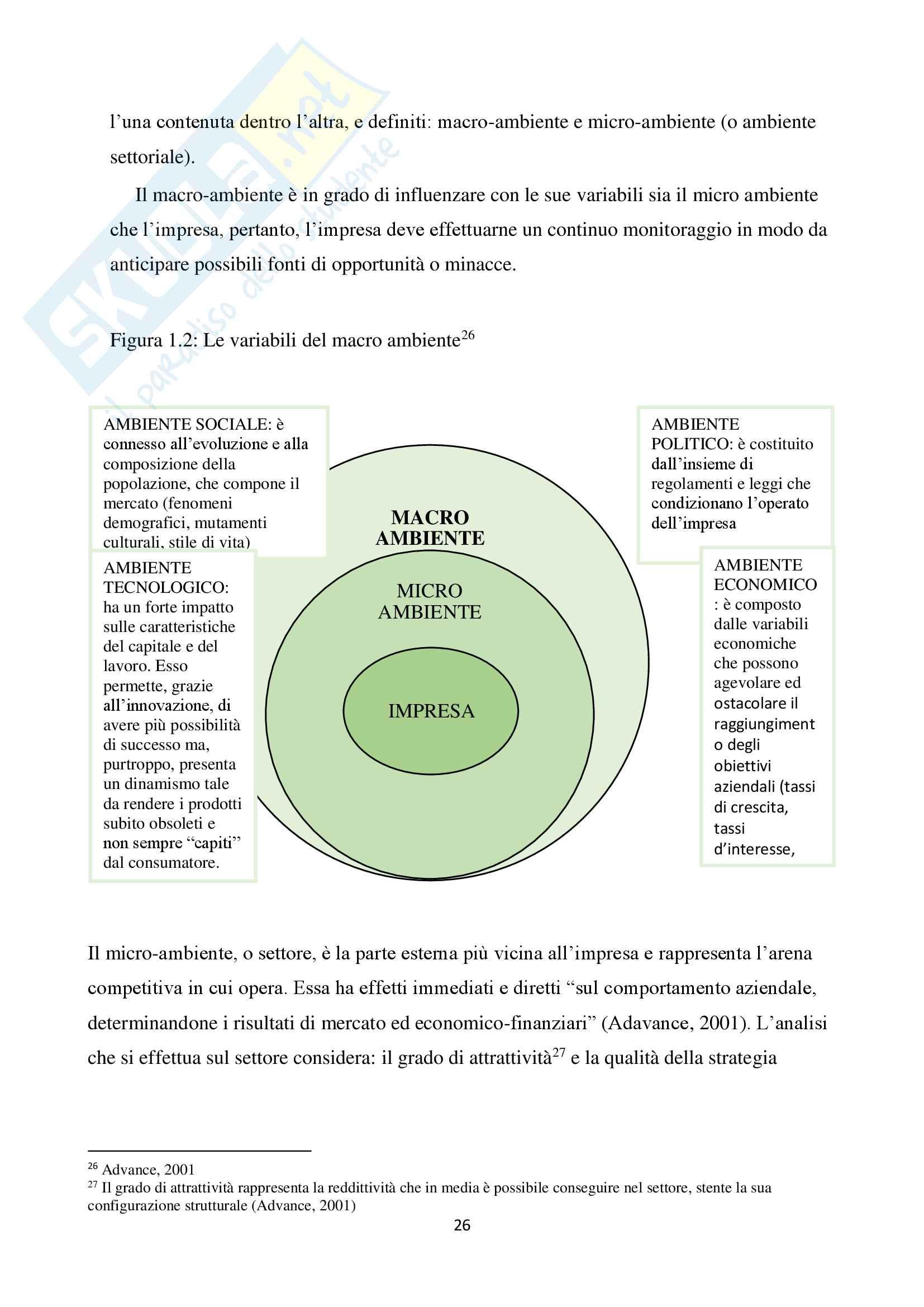 Tesi magistrale - Da start-up a leader di mercato: il caso Wyscout Pag. 26