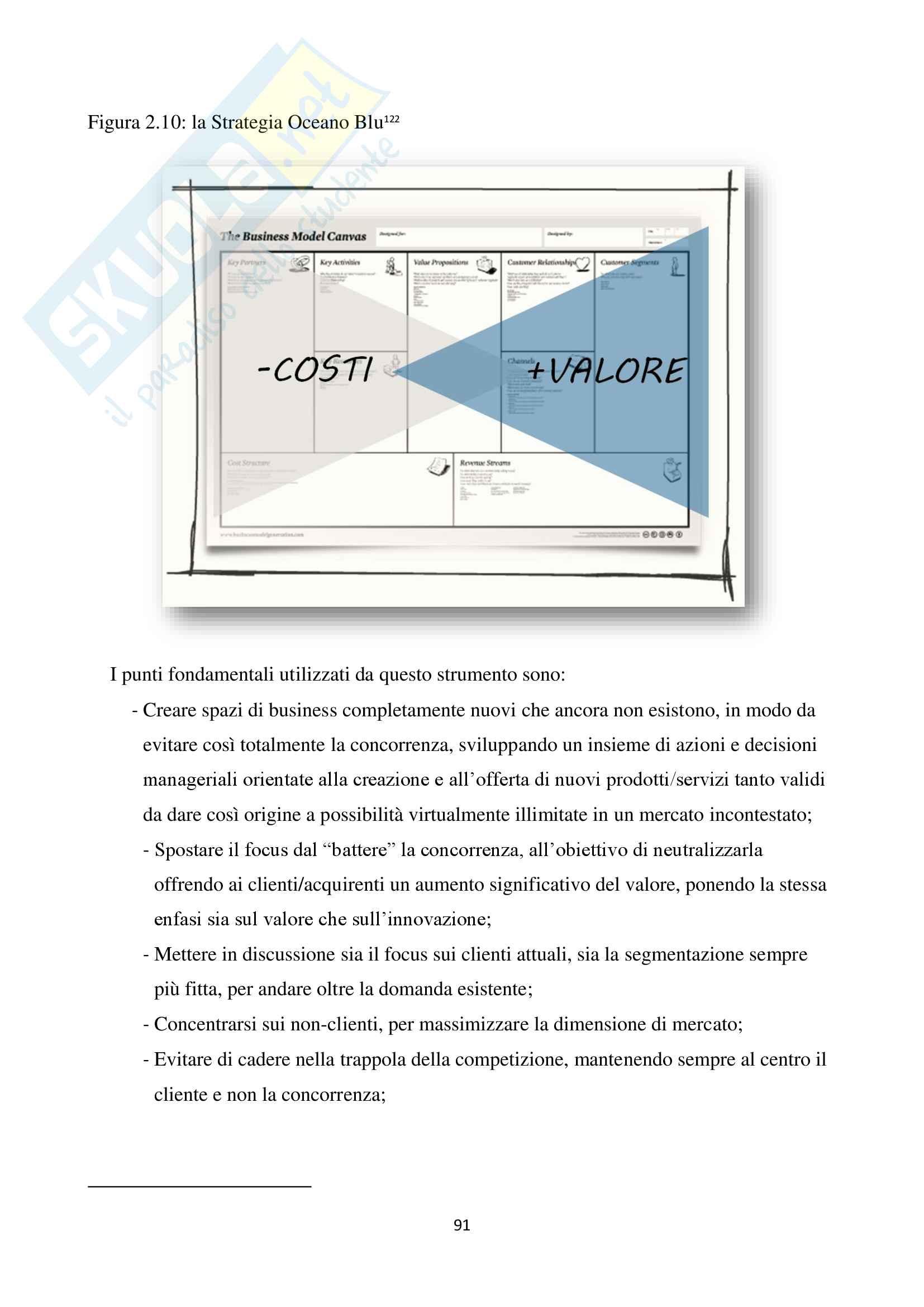Tesi magistrale - Da start-up a leader di mercato: il caso Wyscout Pag. 91