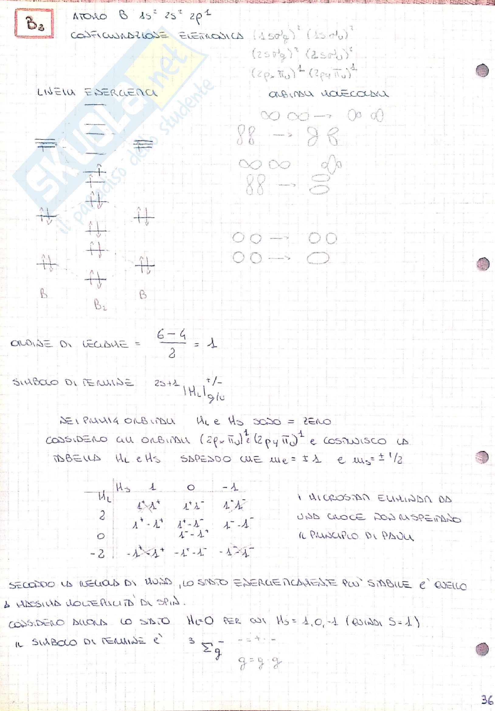 Chimica fisica II Pag. 36