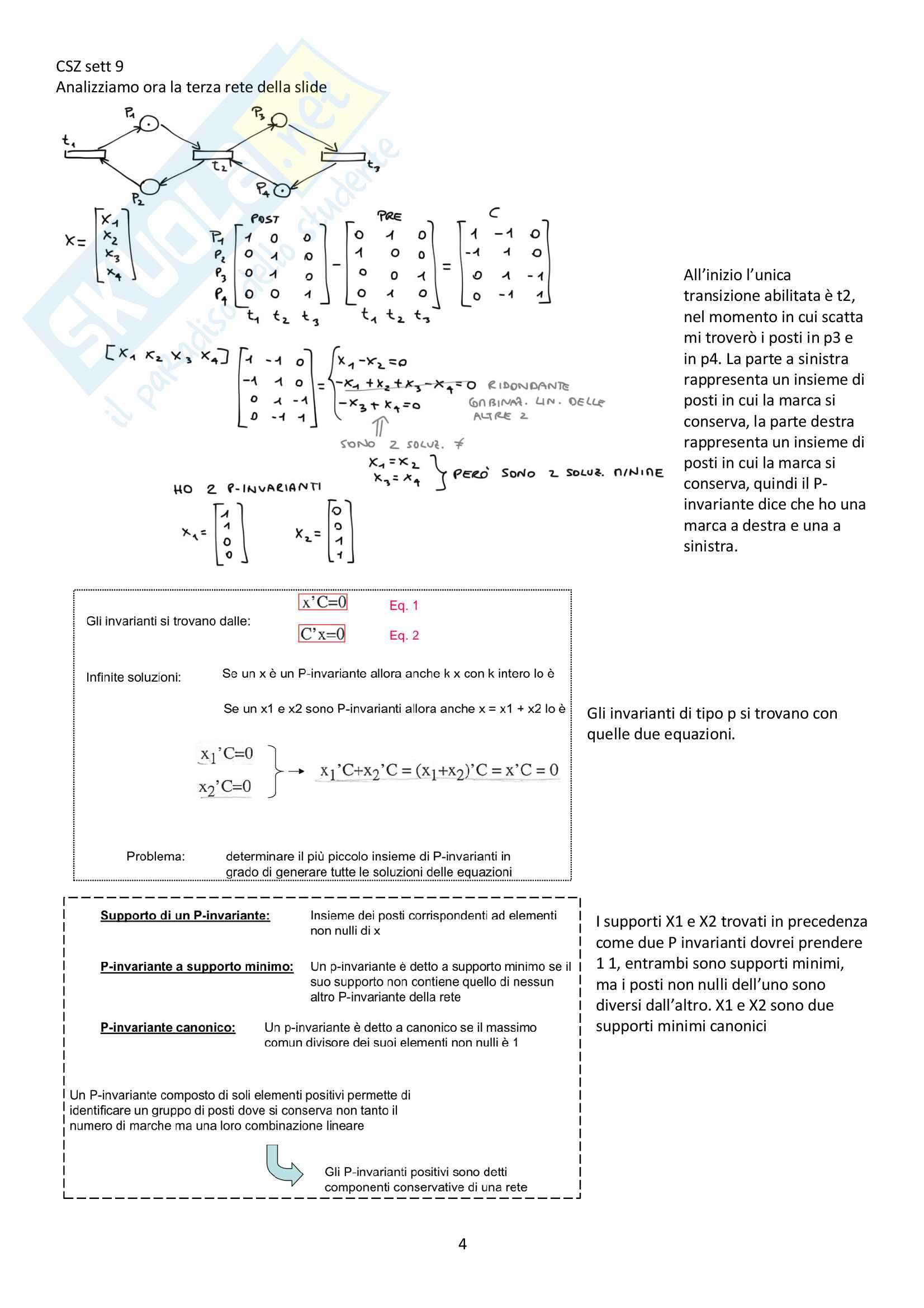 Appunti delle lezioni - Programmazione e controllo della produzione, Gisario Pag. 76