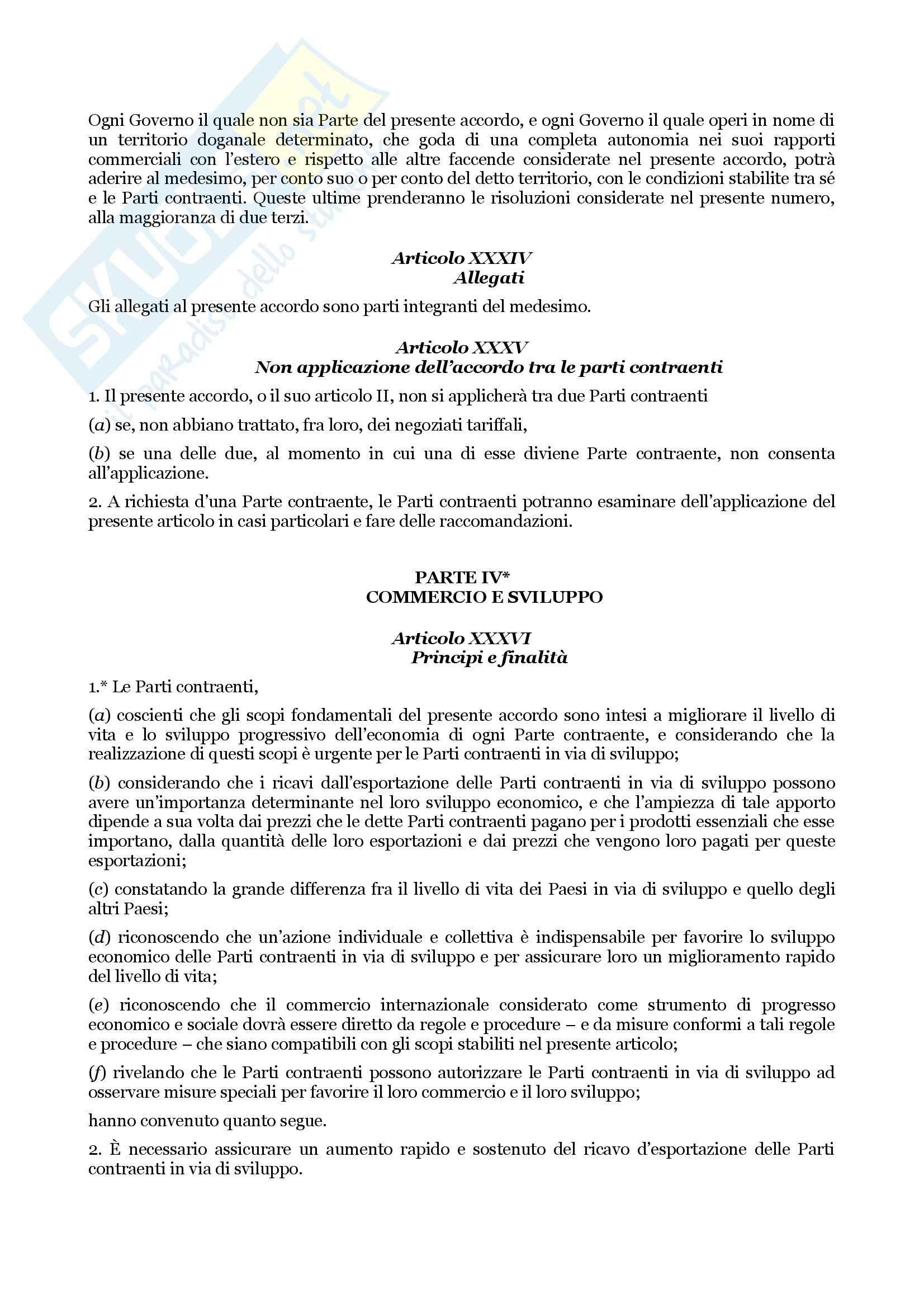 Diritto internazionale - Appunti lezioni Pag. 31