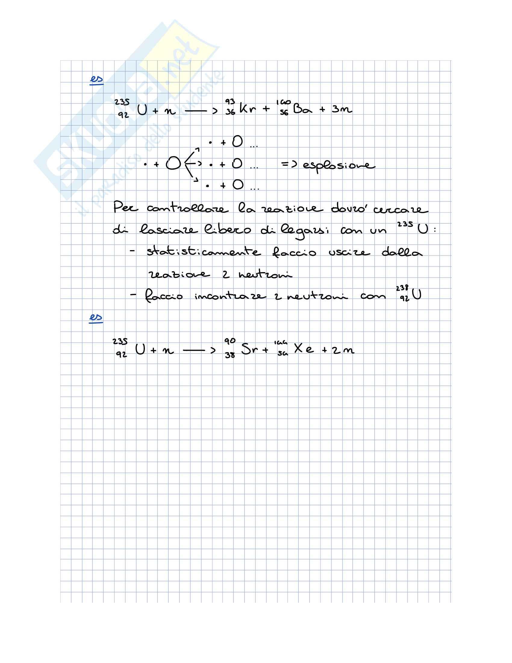 Chimica - Appunti per il I Esonero Pag. 21