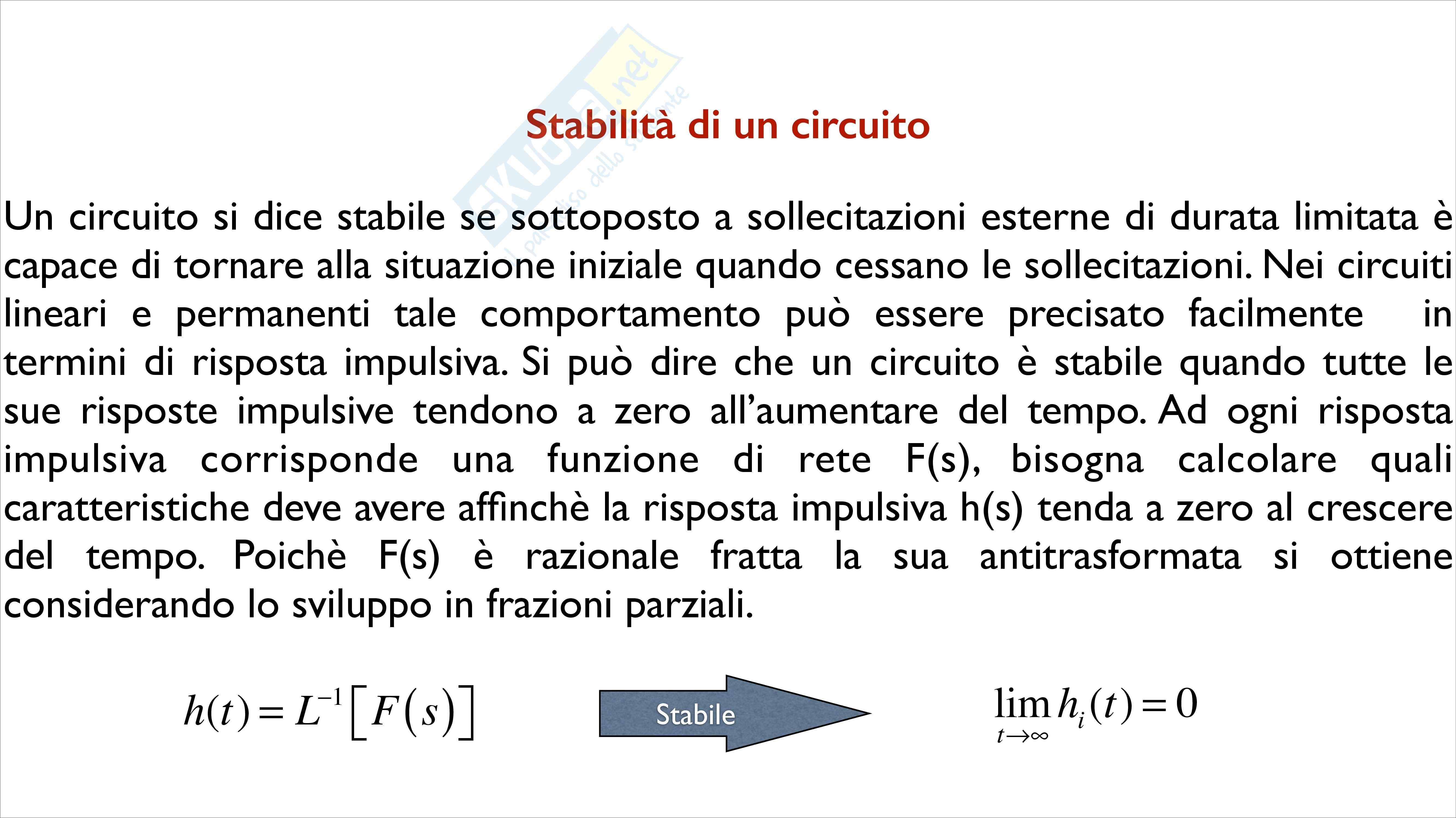 Elettrotecnica Pag. 26