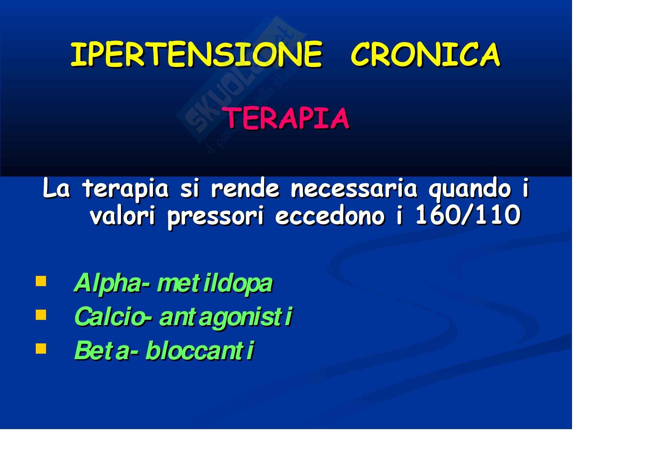 Ginecologia e ostetricia - Fisiopatologia Gravidanza Pag. 116