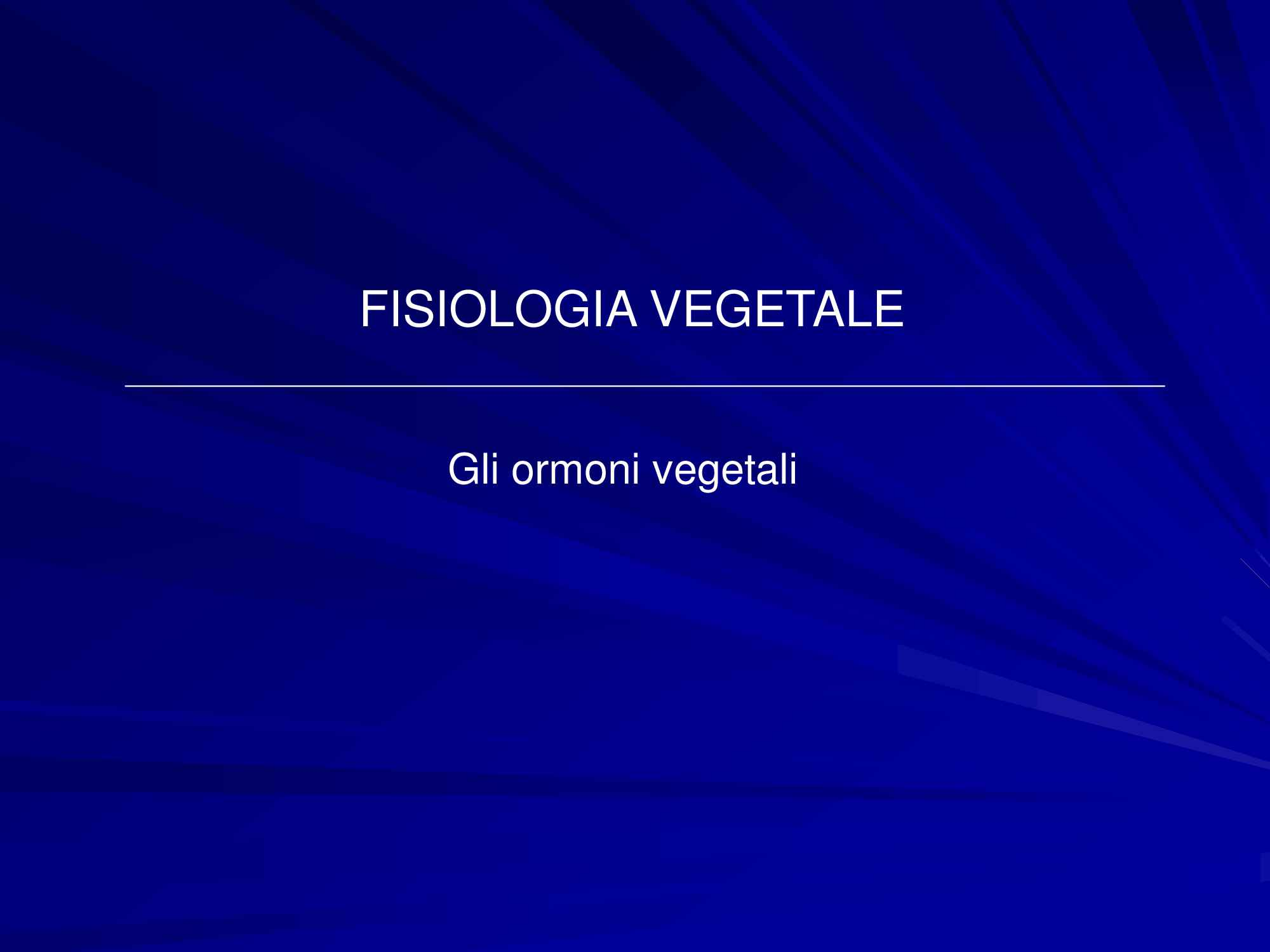 dispensa M. Nepi Biologia vegetale