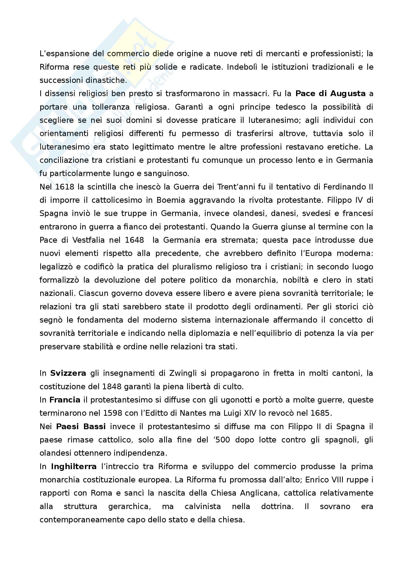 Riassunto esame Giornalismo internazionale, prof. Benotti, libro consigliato Nessuno controlla il mondo, Kupchan Pag. 6