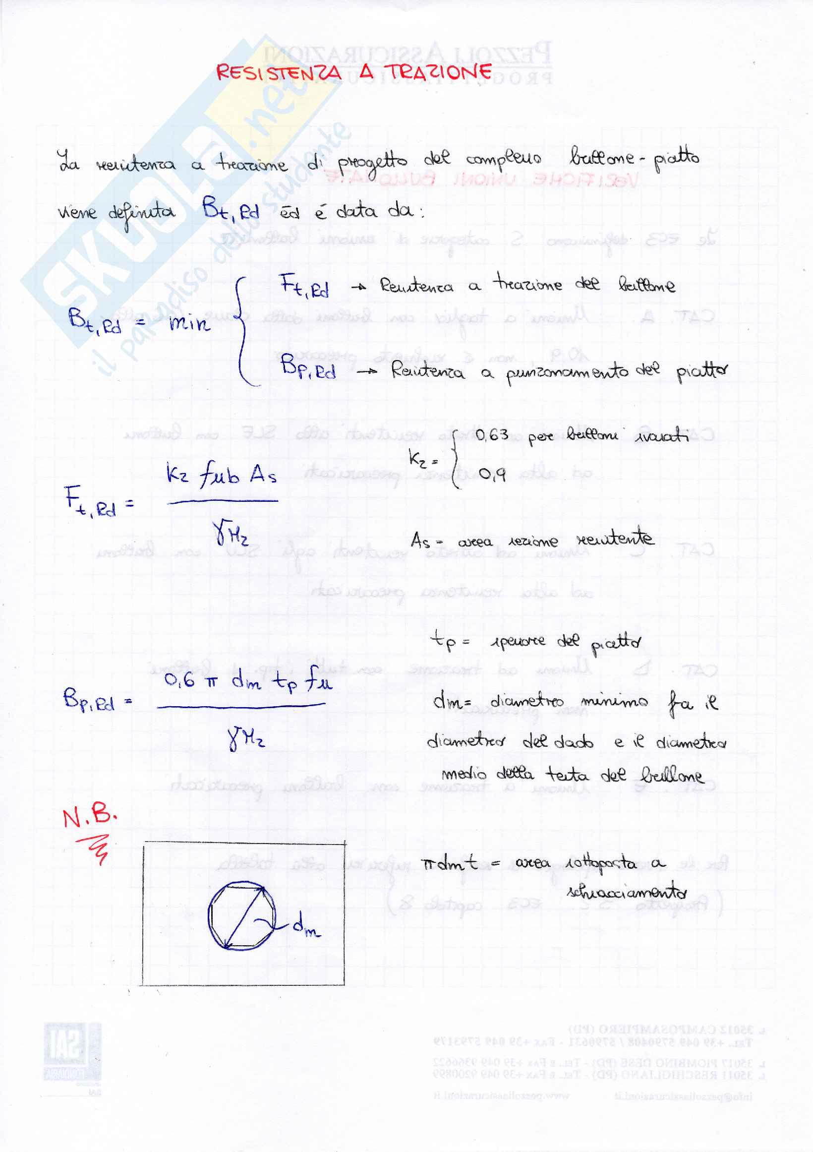 Tecnica delle Costruzioni 1 Pag. 26
