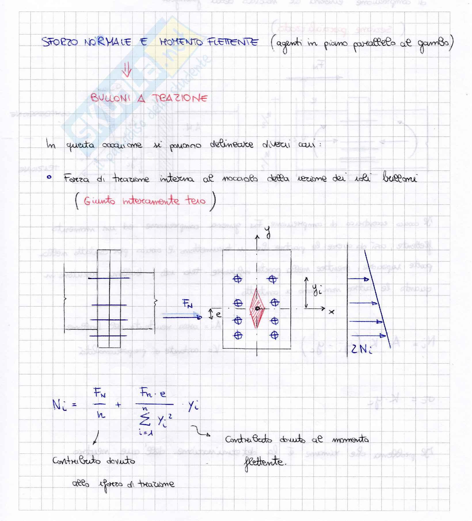 Tecnica delle Costruzioni 1 Pag. 31