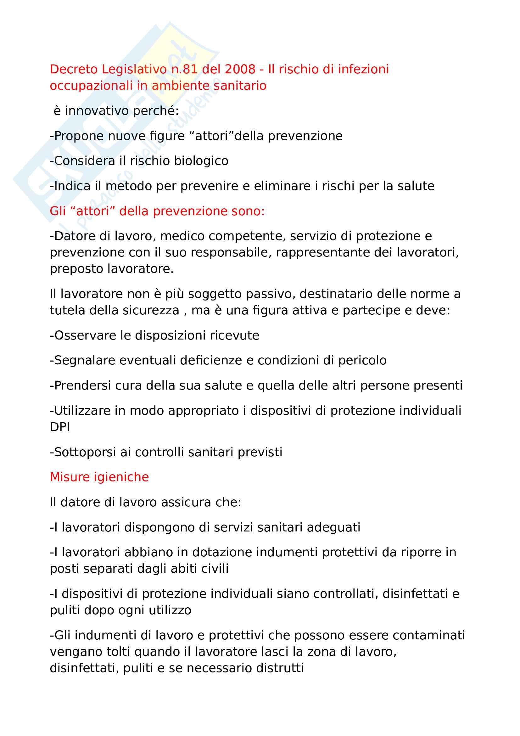 Decreto Legislativo 81 del 2008 2