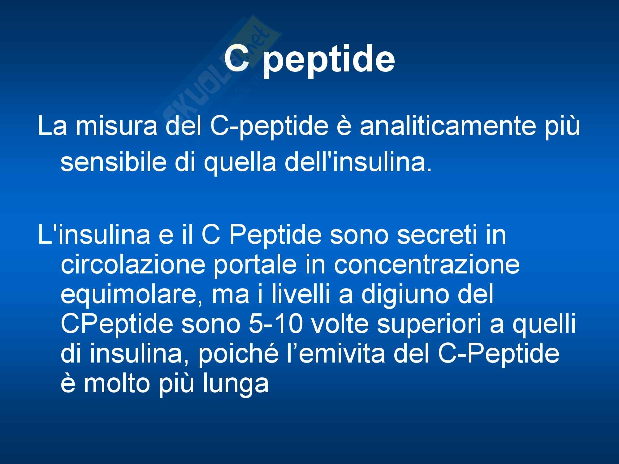 Endocrinologia - Diabete Pag. 6
