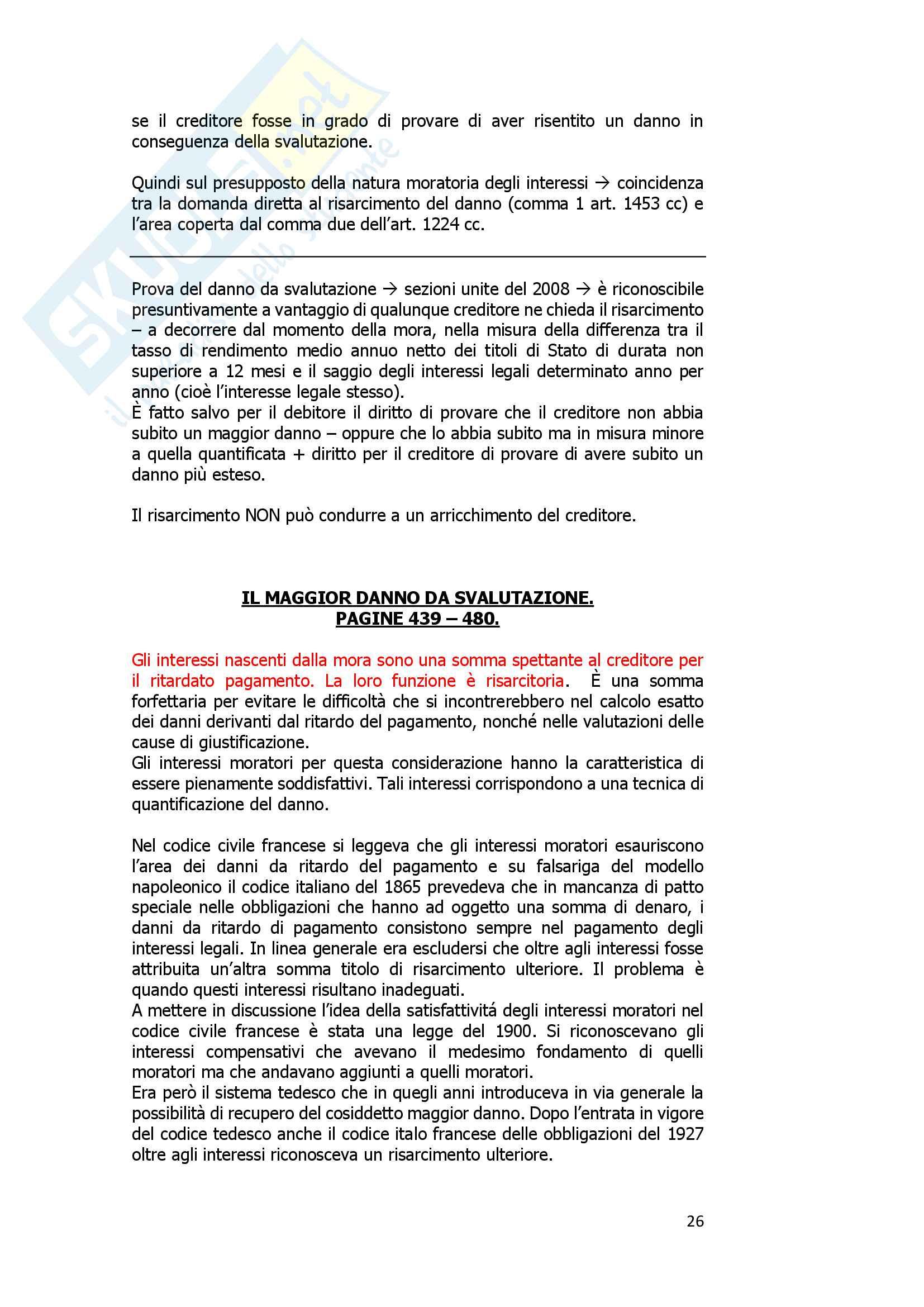 Fondamenti del diritto privato europeo Pag. 26