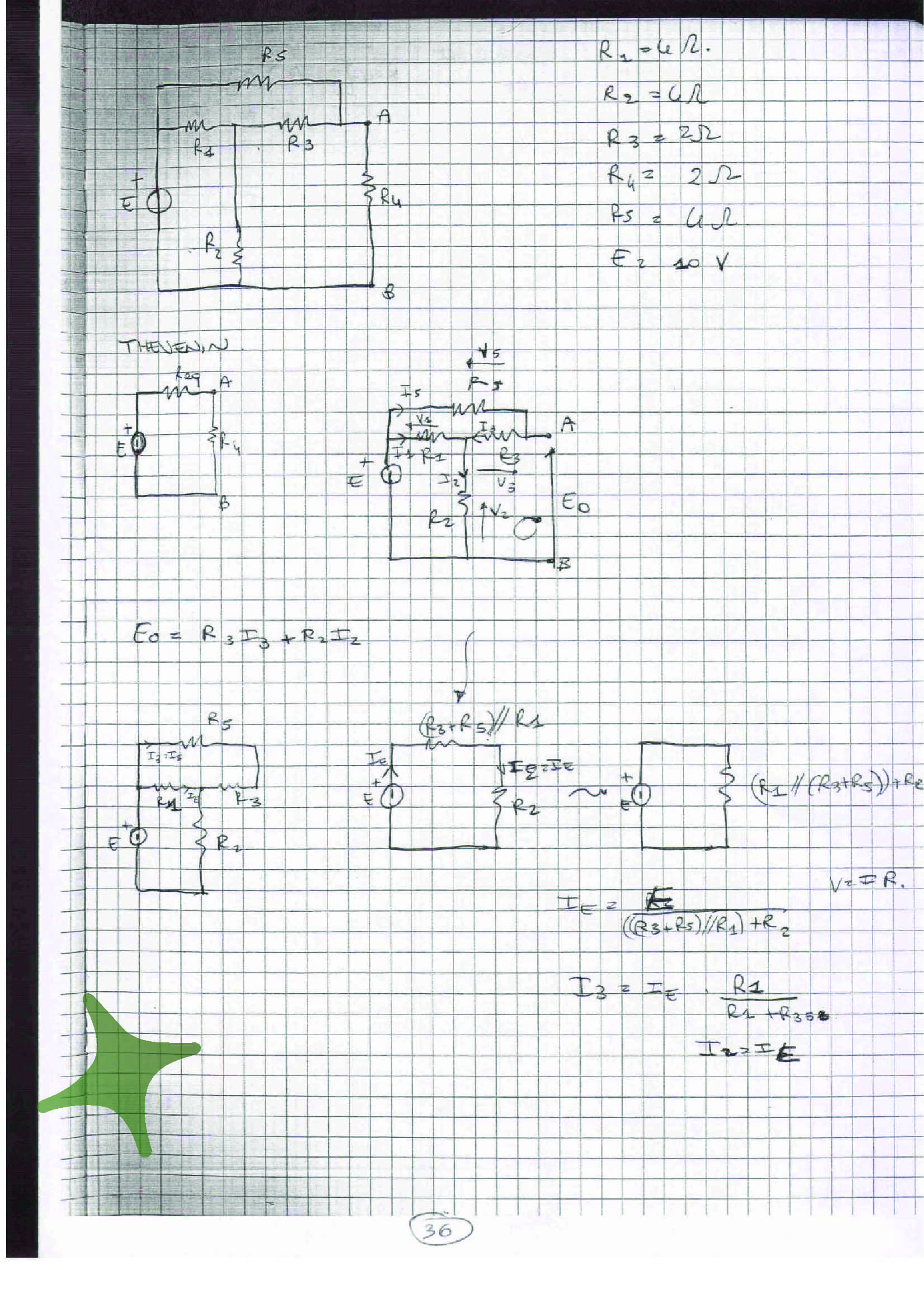 Elettrotecnica 1 - Appunti Pag. 36
