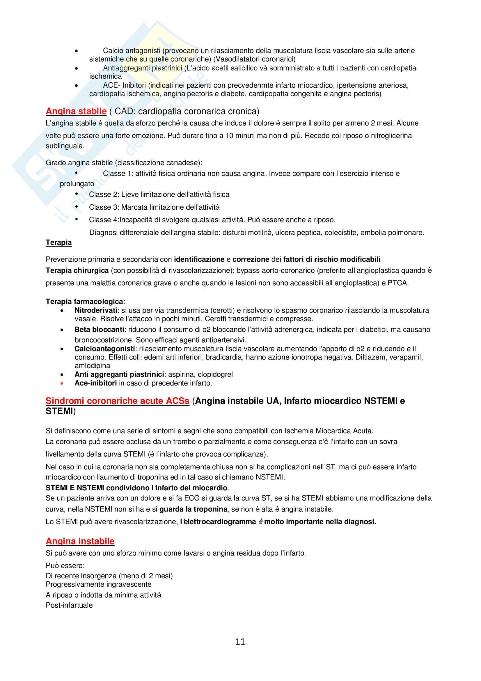 Medicina interna Completo Pag. 11