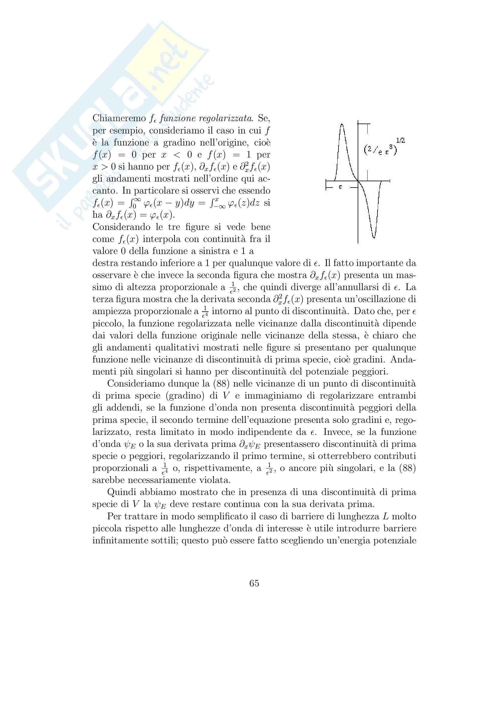 Fisica Moderna - Appunti Pag. 66